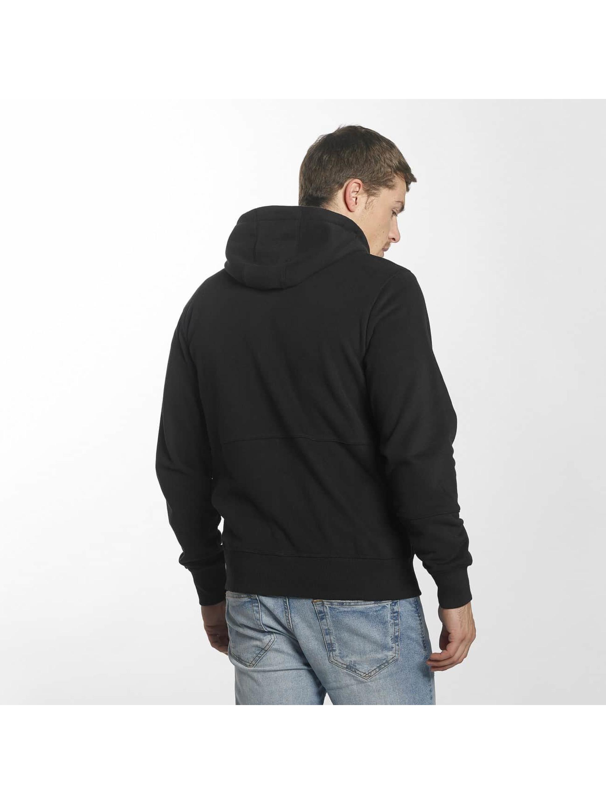 New Balance Zip Hoodie MJ81508 èierna