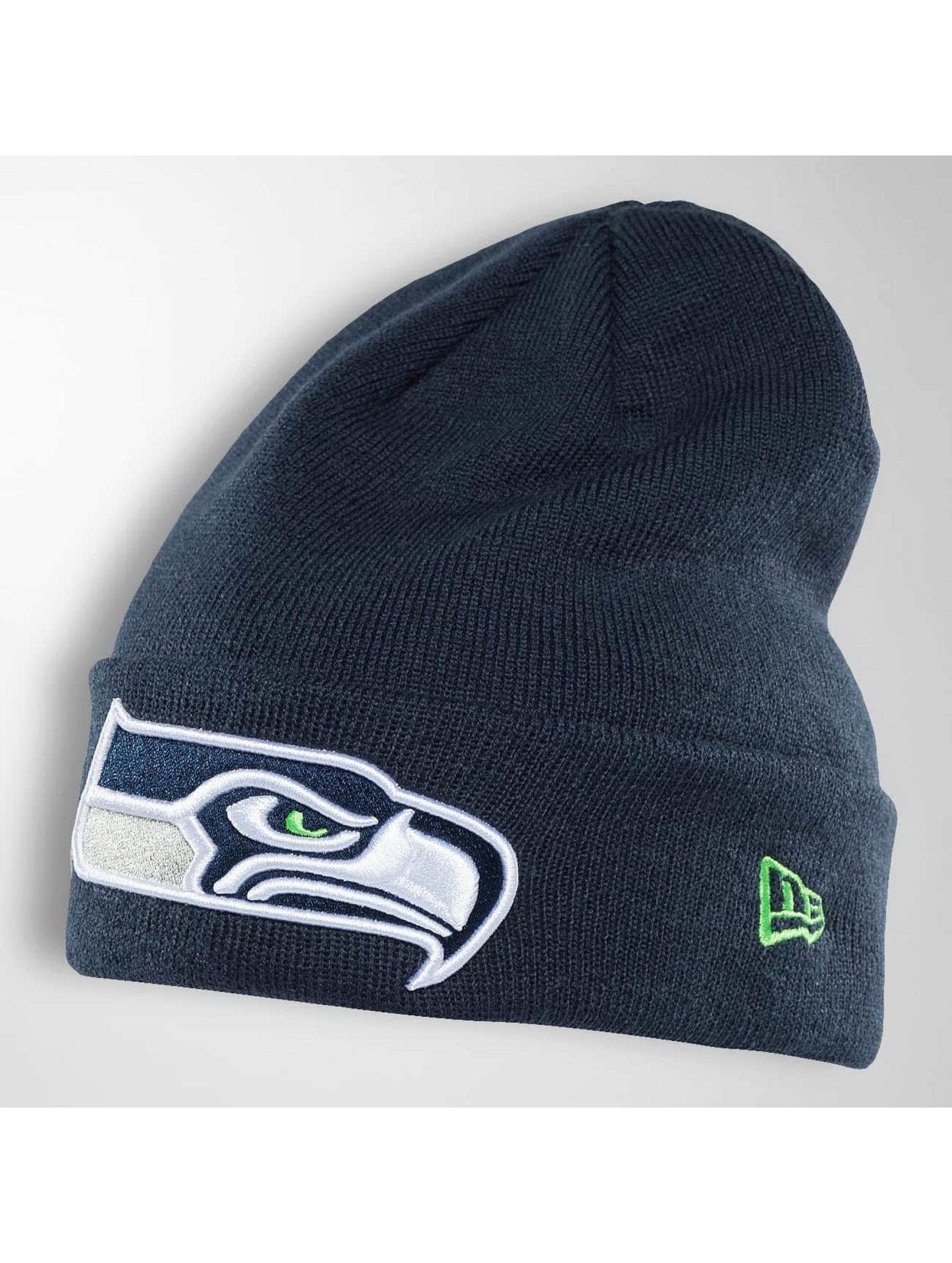 New Era Čiapky Team Essential Cuff Seattle Seahawks pestrá