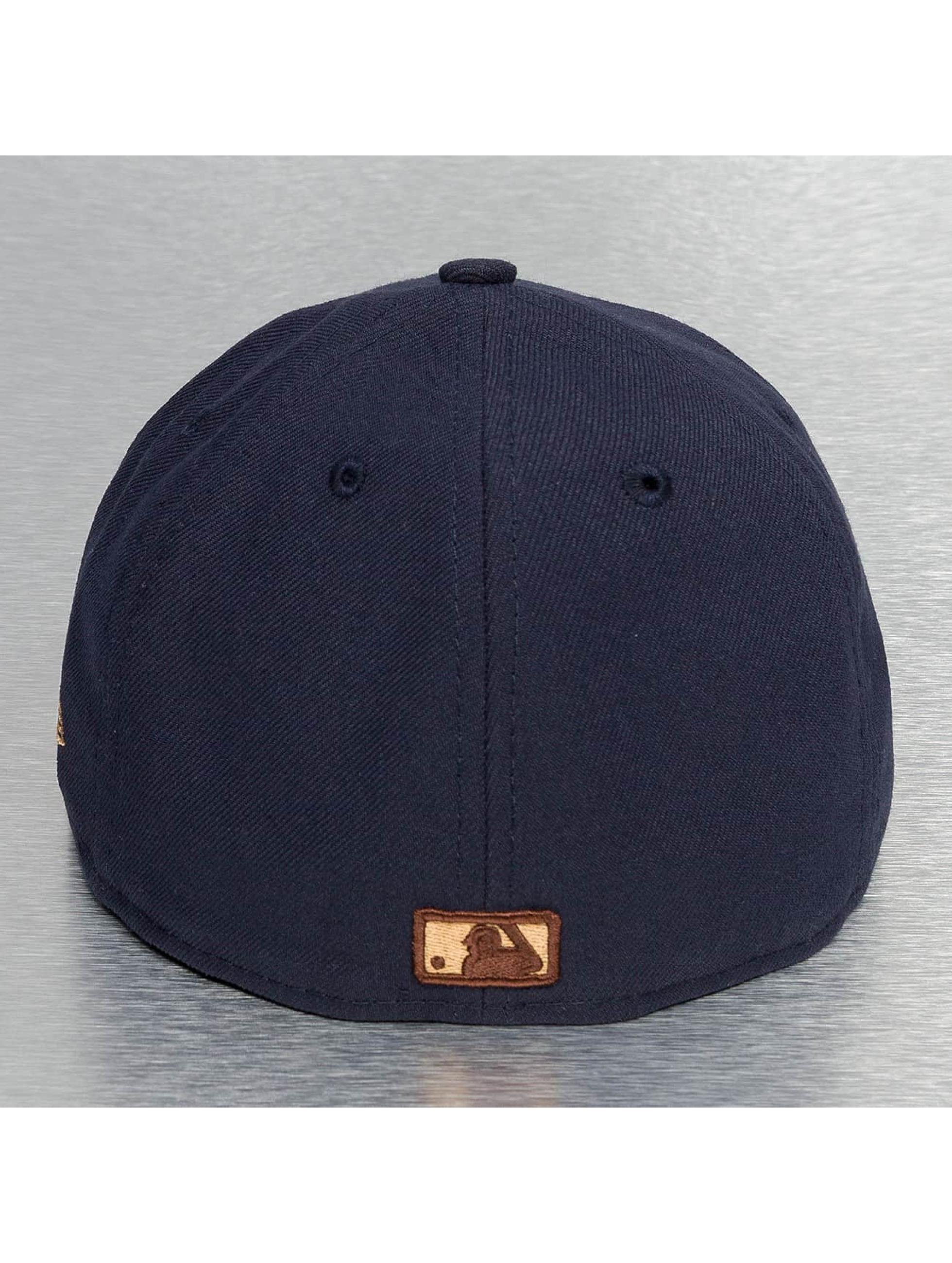 New Era Бейсболка Buck Tone синий