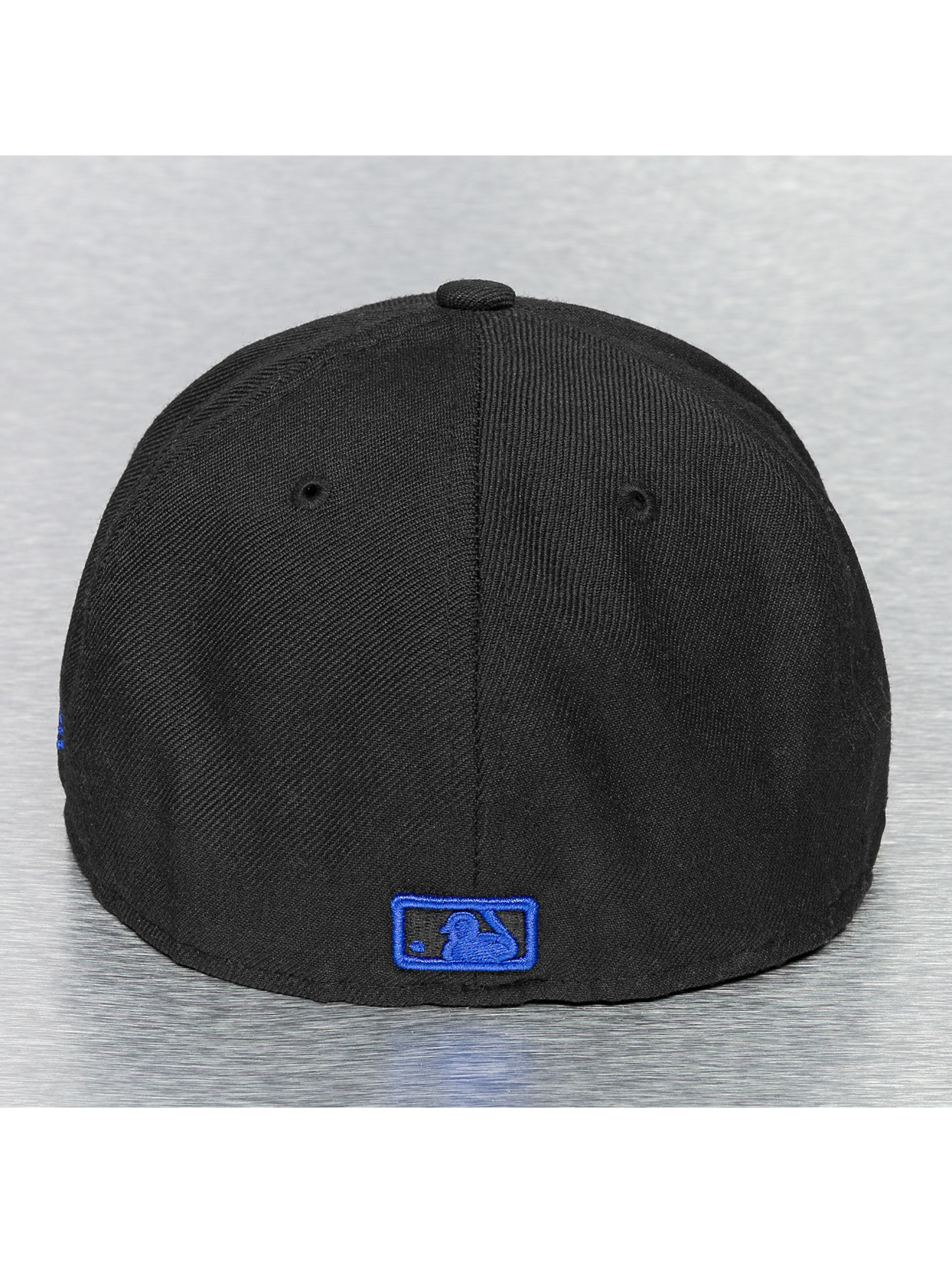 New Era Бейсболка MLB Seasonal Basic NY Yankees 59Fifty черный