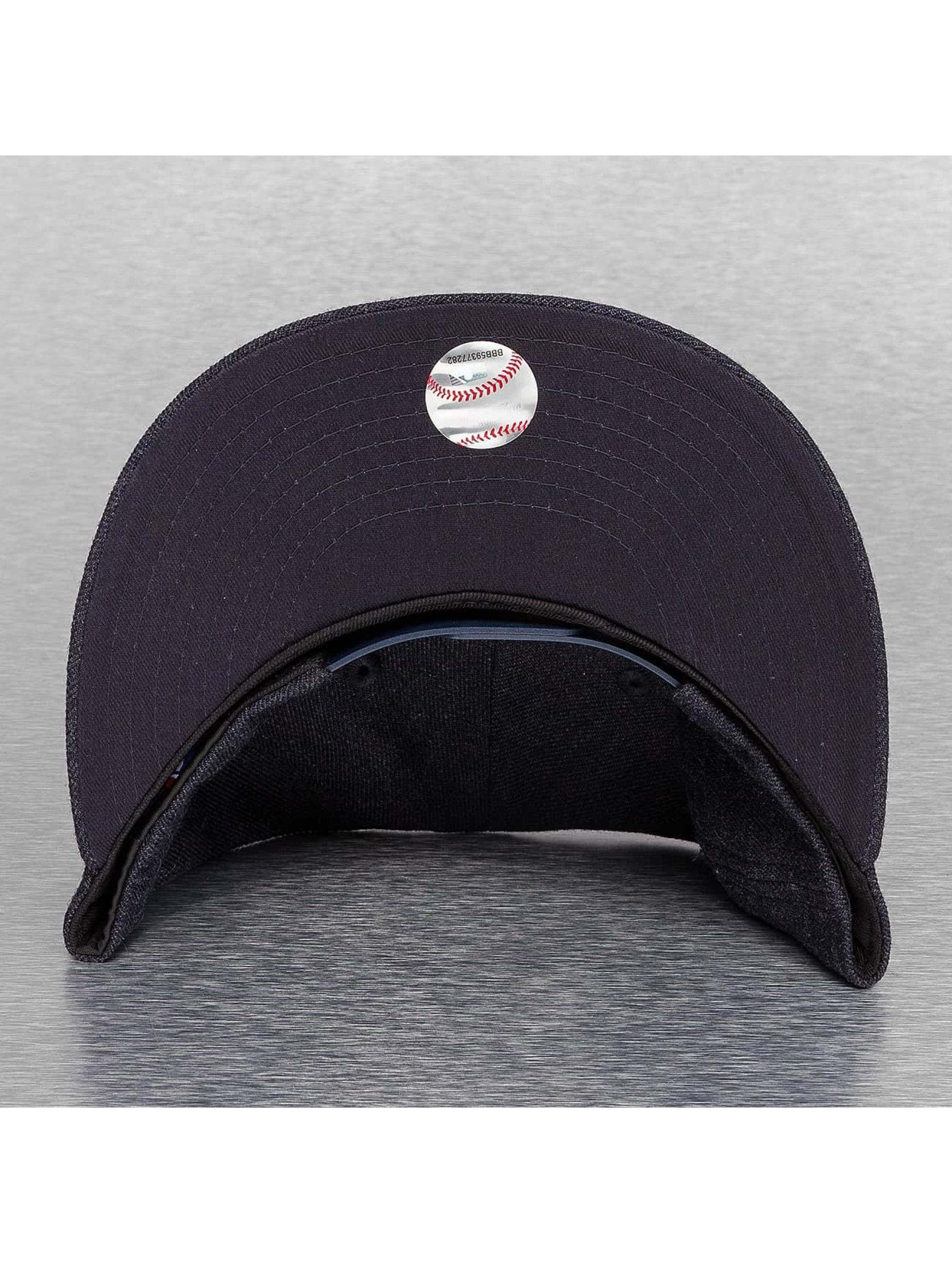 New Era Кепка с застёжкой Tonal Team NY Yankees Heather синий