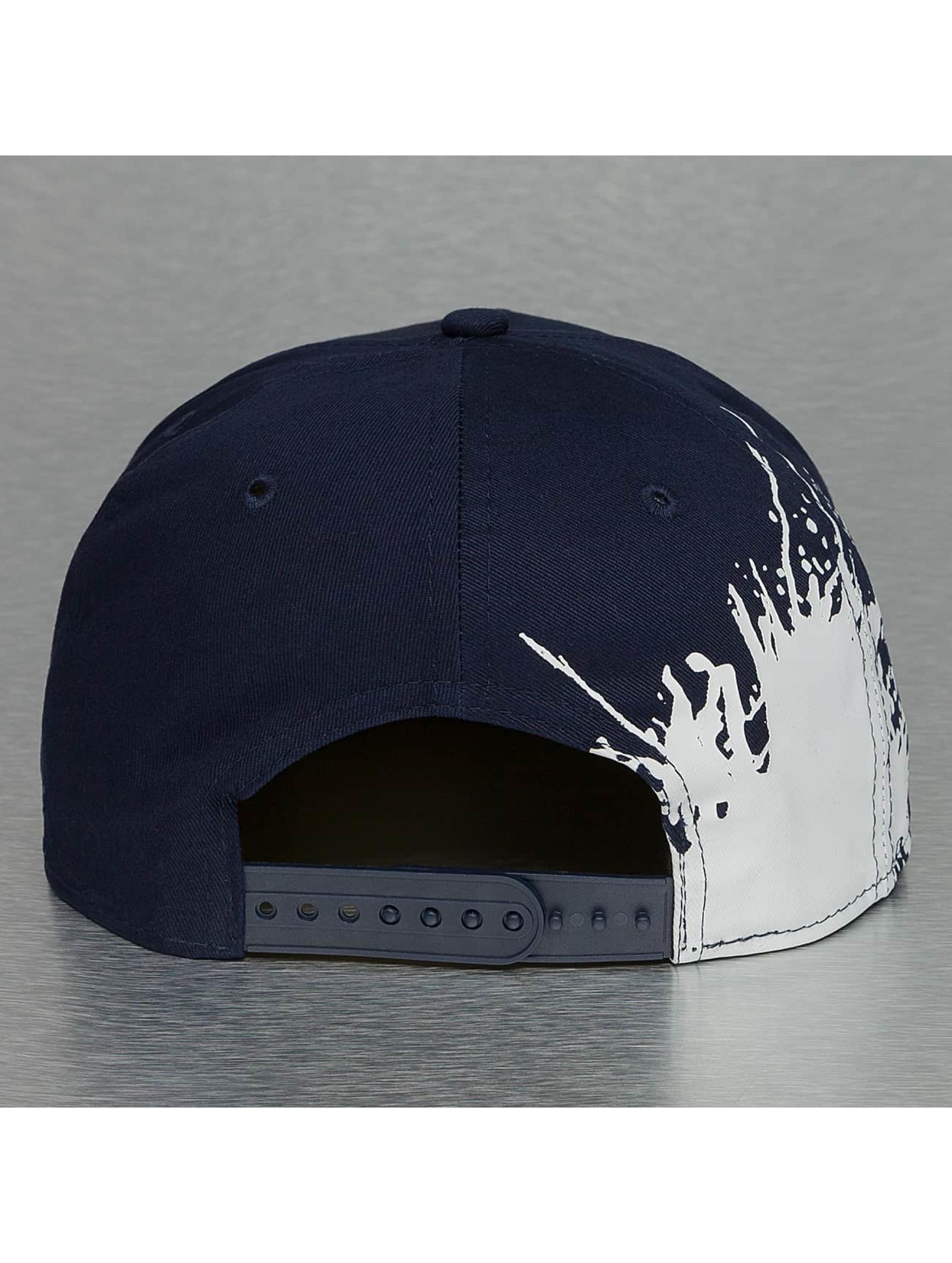 New Era Кепка с застёжкой Splatways Seattle Seahawks 9Fifty синий