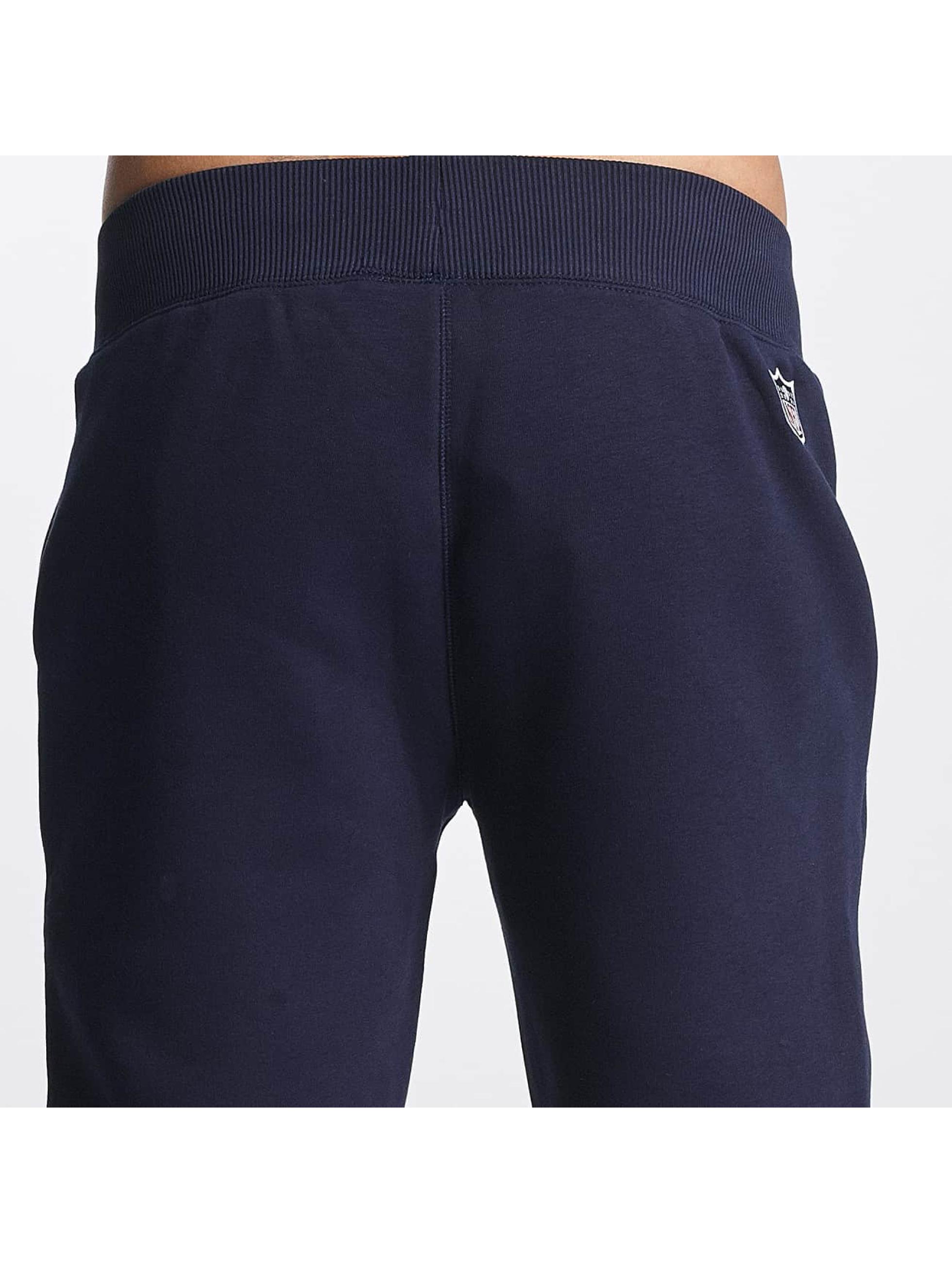 New Era Спортивные брюки Team Wordmark Seattle Seahawks Tracker синий