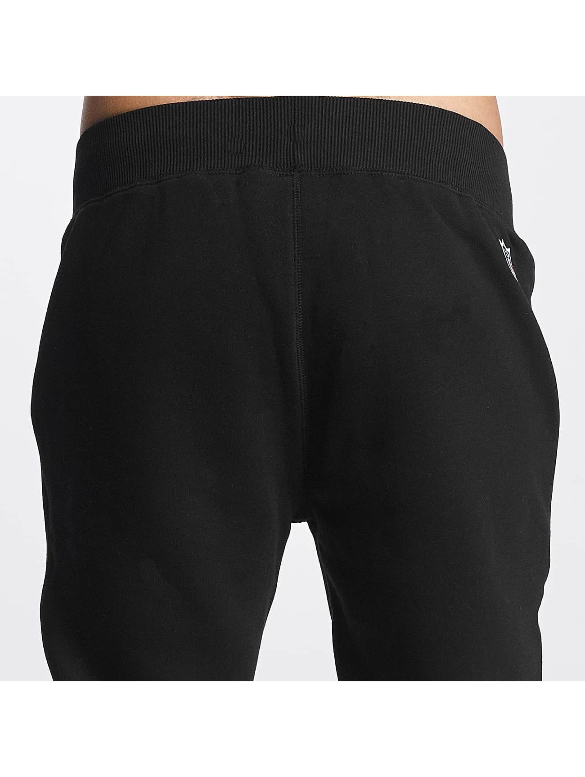 New Era Спортивные брюки Team Wordmark Atlanta Falcons Tracker черный