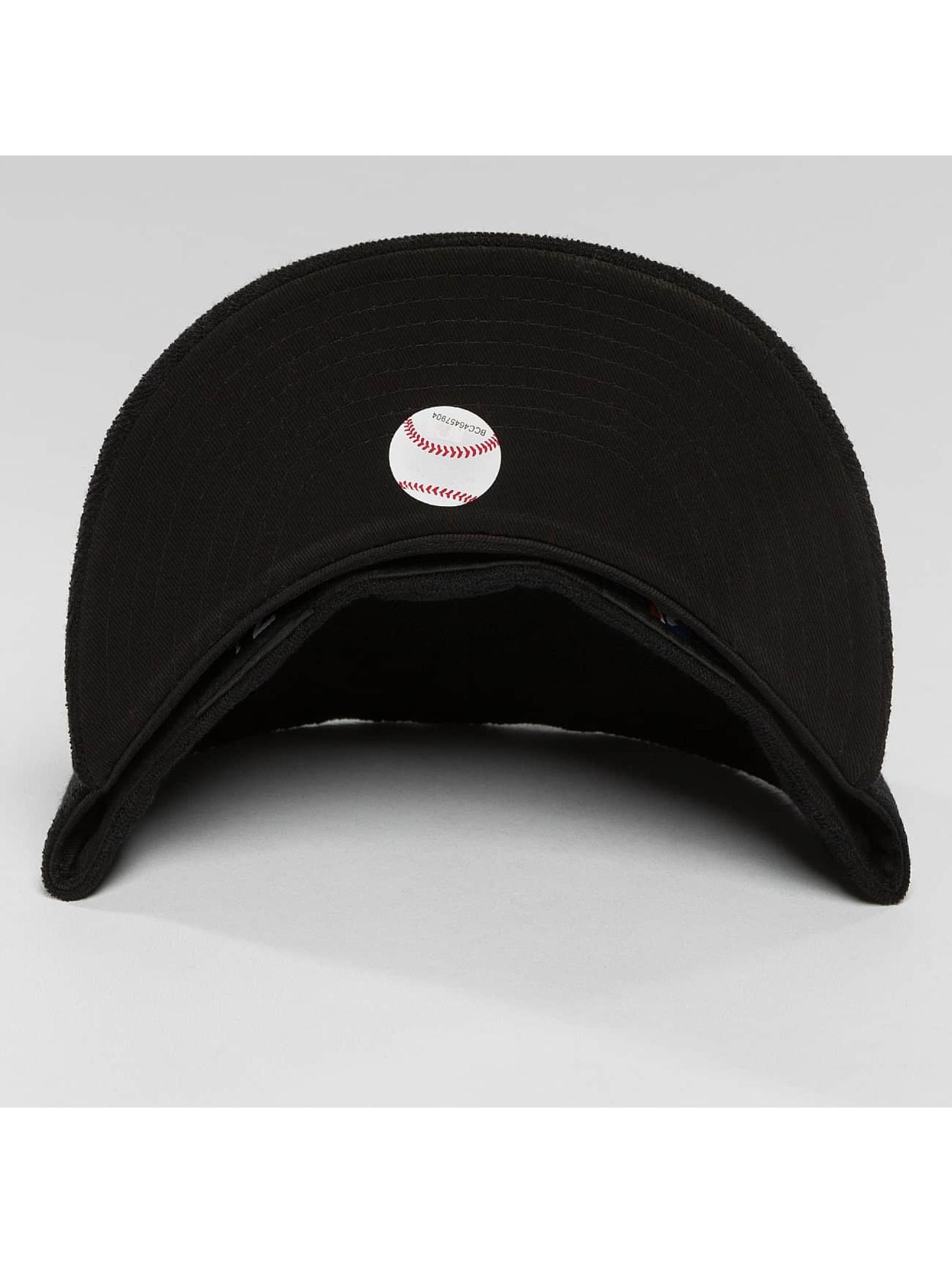 New Era Baseballkeps Slub NY Yankees 59Fifty svart