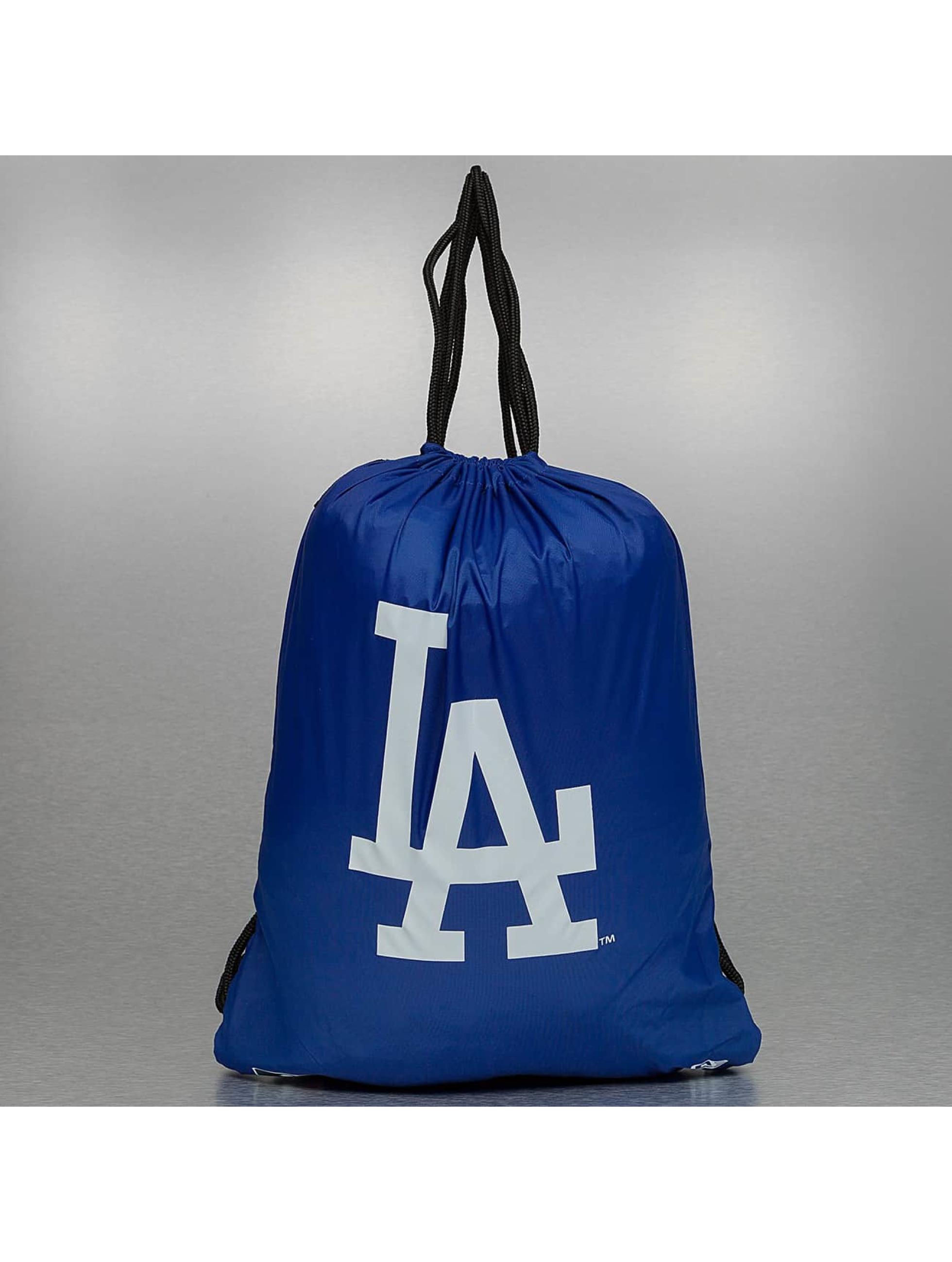 New Era Beutel MLB LA Dodgers синий