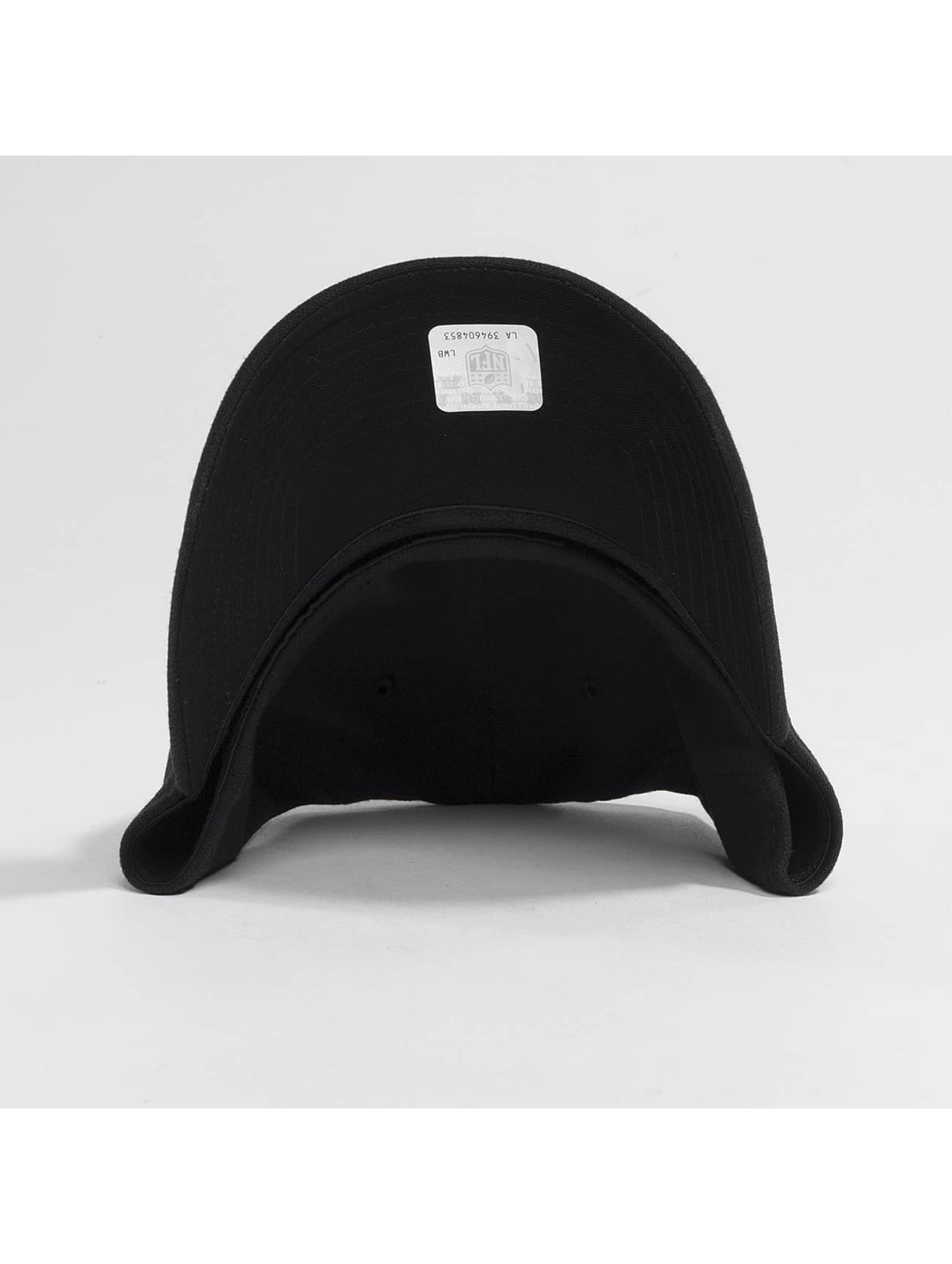 New Era Casquette Flex Fitted eam Poly Oakland Raiders 9Fifty noir