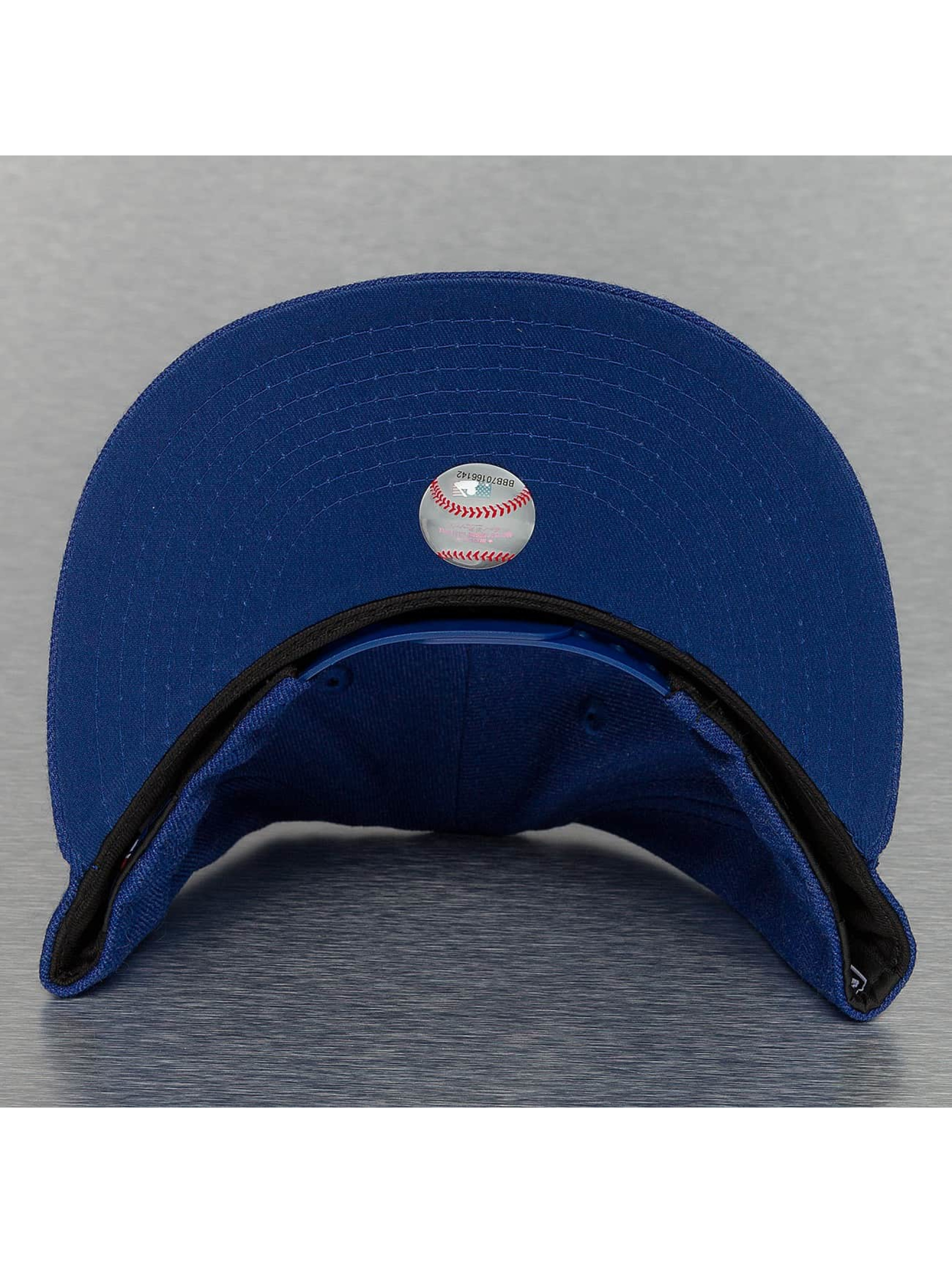 New Era Casquette Snapback & Strapback Tonal Team LA Dodgers Heather bleu