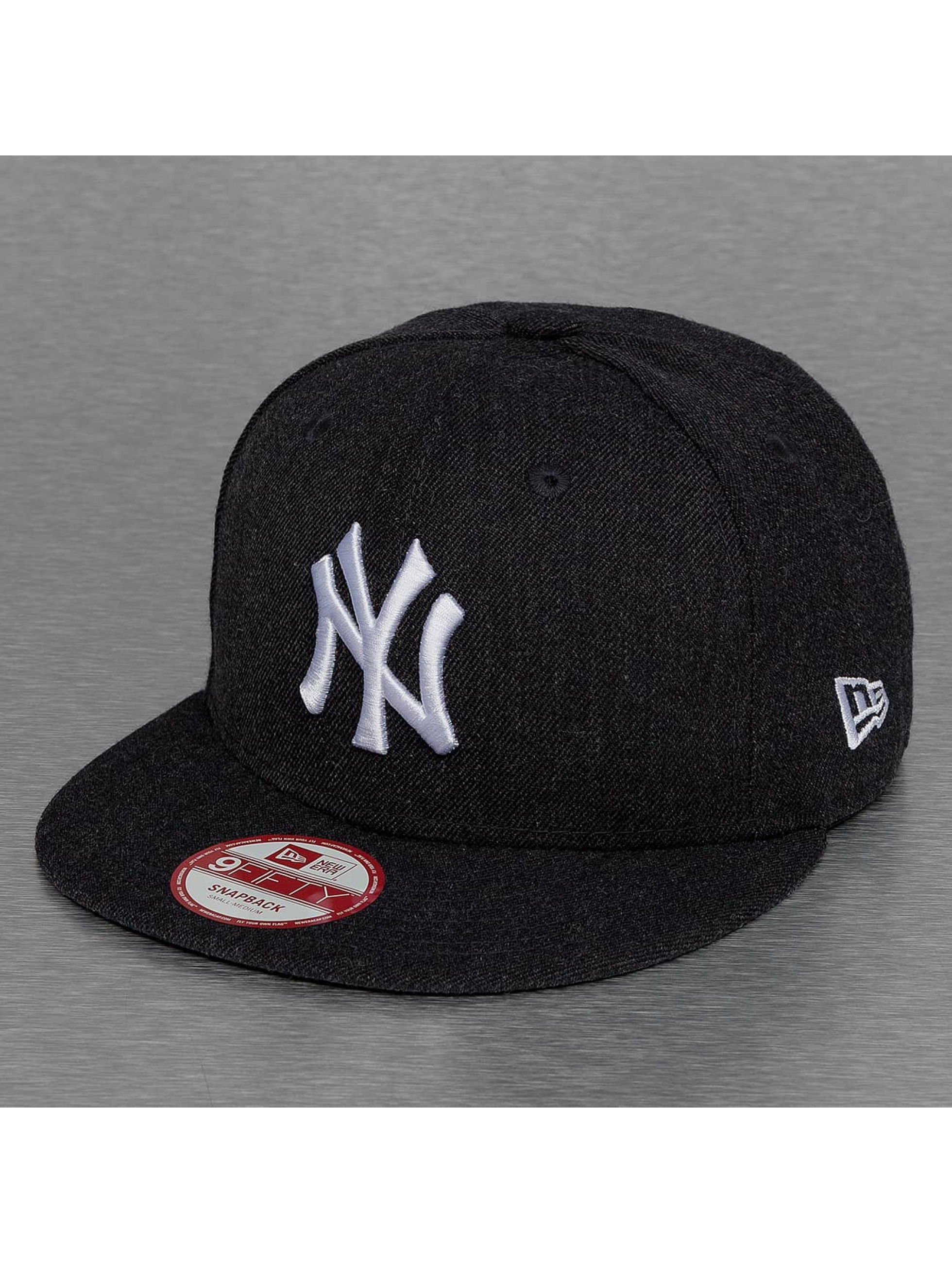 New Era Casquette Snapback & Strapback Tonal Team NY Yankees bleu