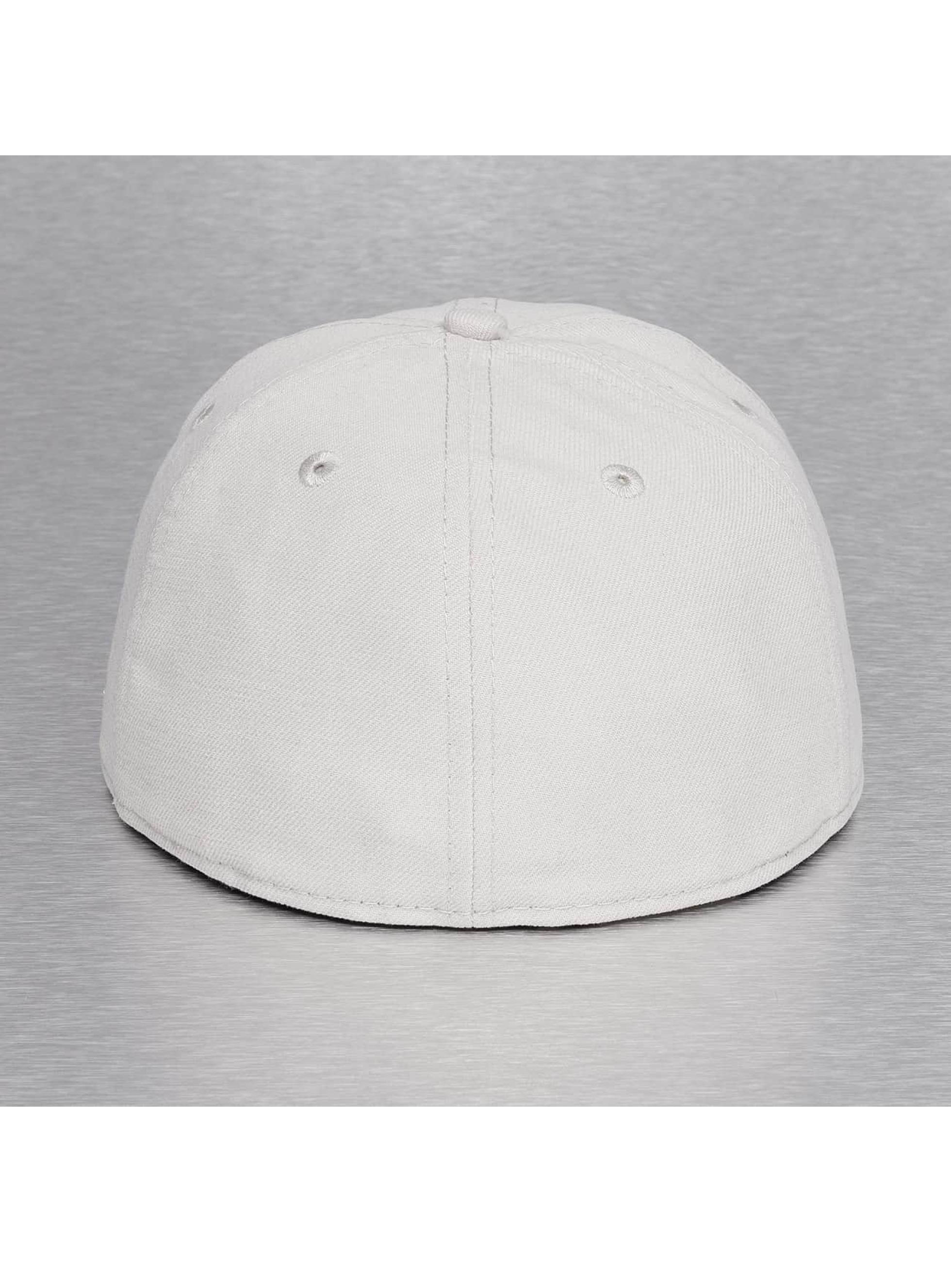 New Era Fitted Cap Flag beige