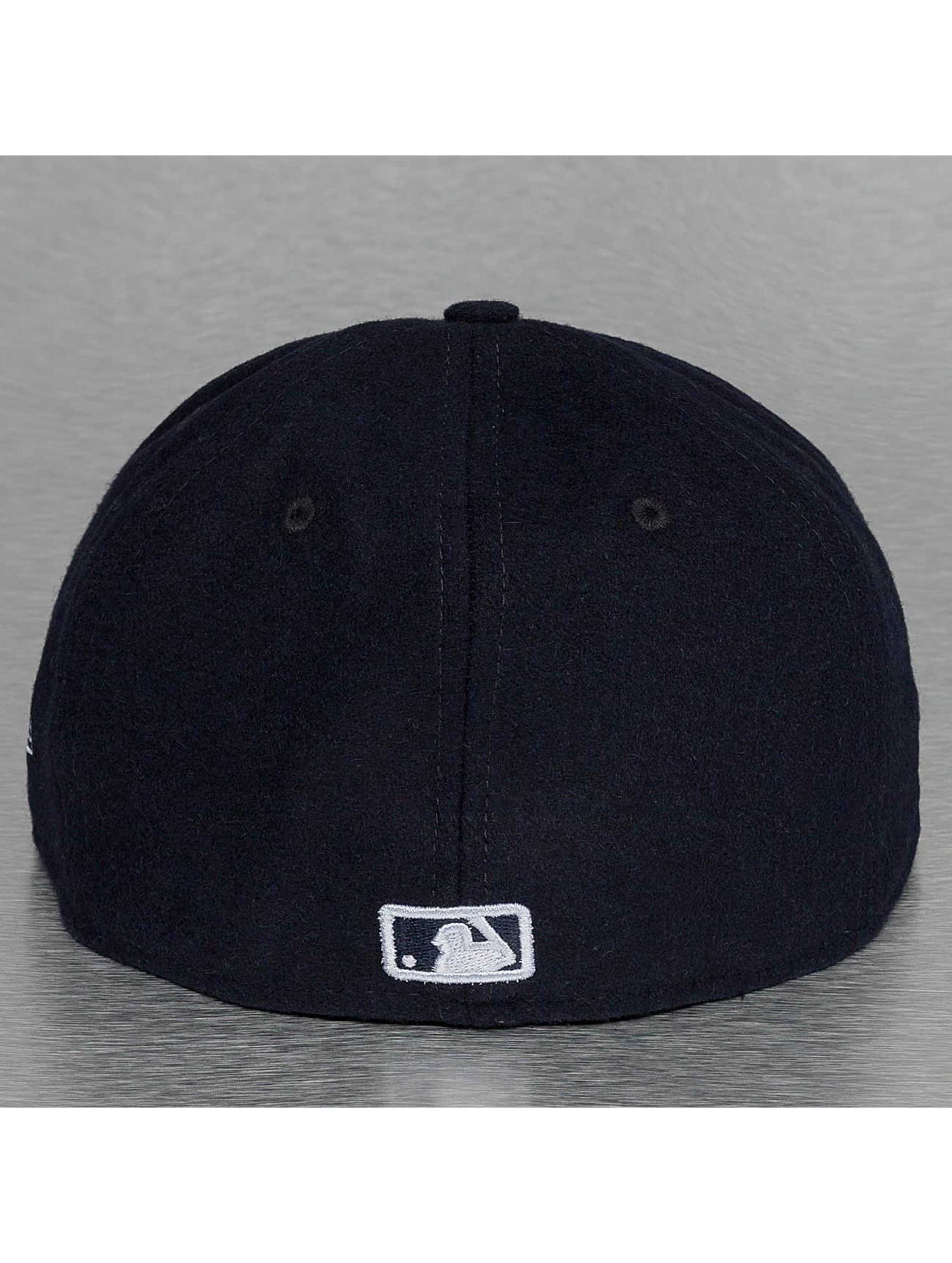 New Era Fitted Cap Glow In The Dark NY Yankees blå