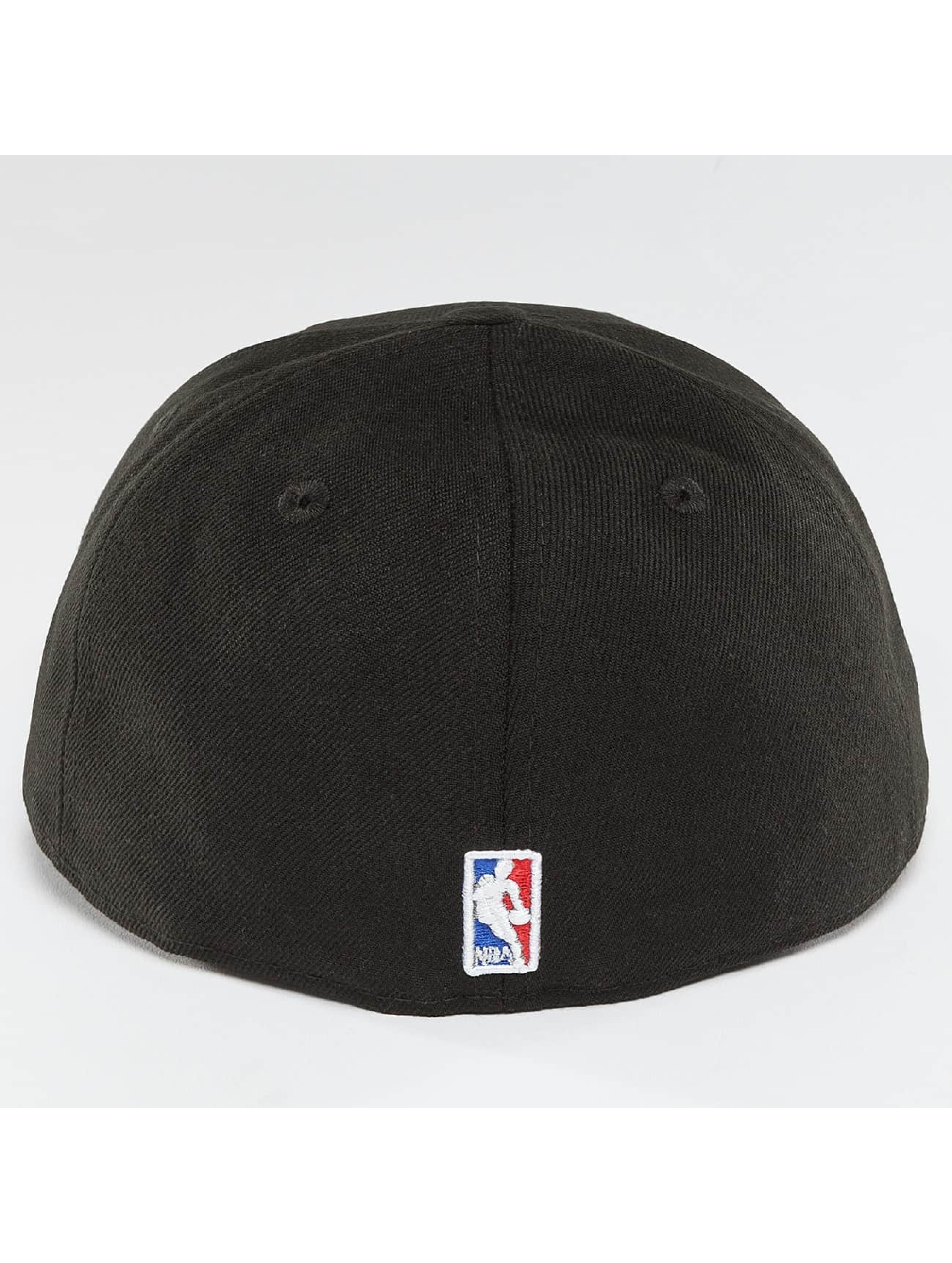 New Era Fitted Cap Team Classic Chicago Bulls 59Fifty black
