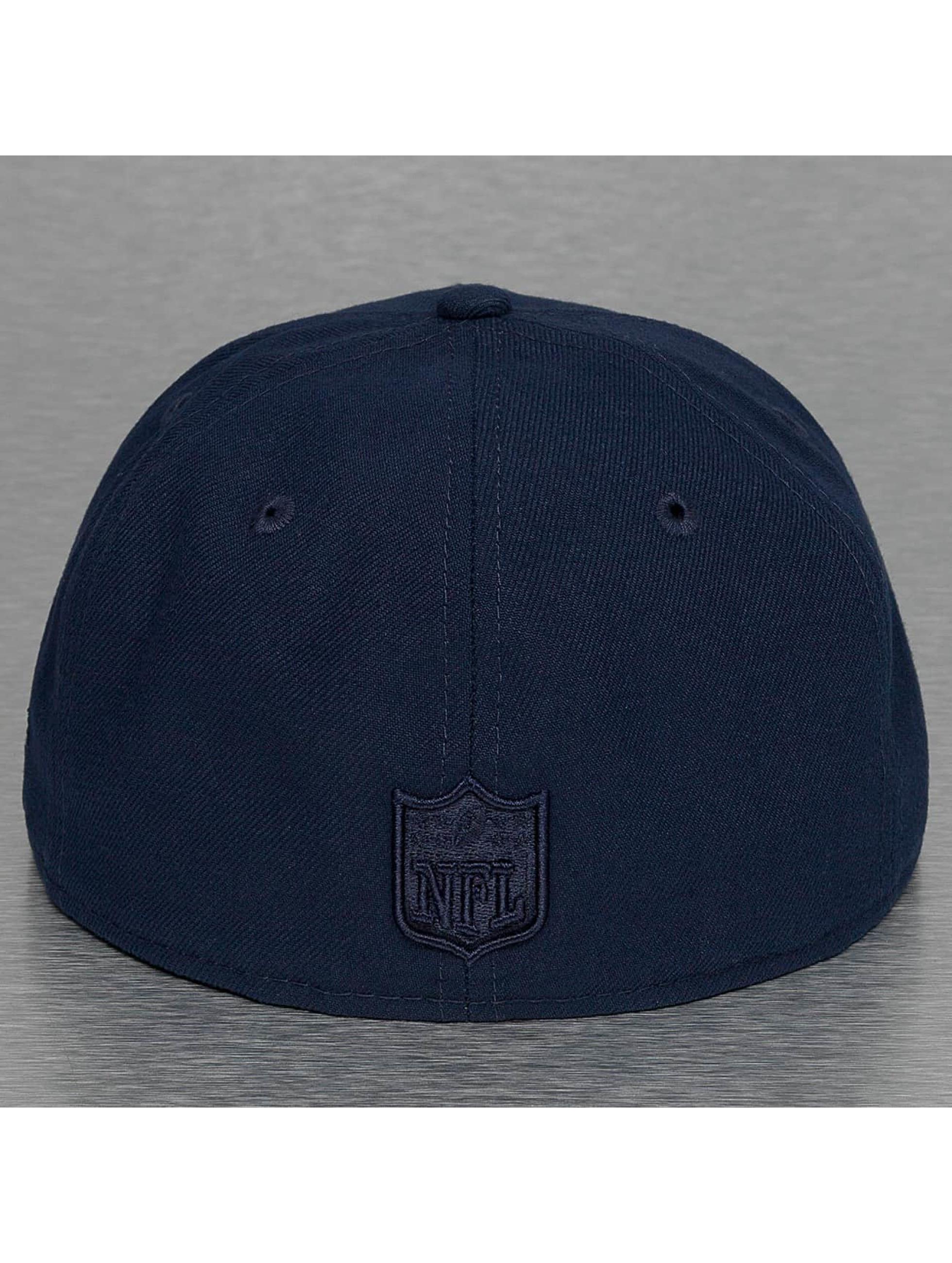 New Era Fitted Cap Ne Remix Liquid Logo Seattle Seahawks 59Fifty blauw