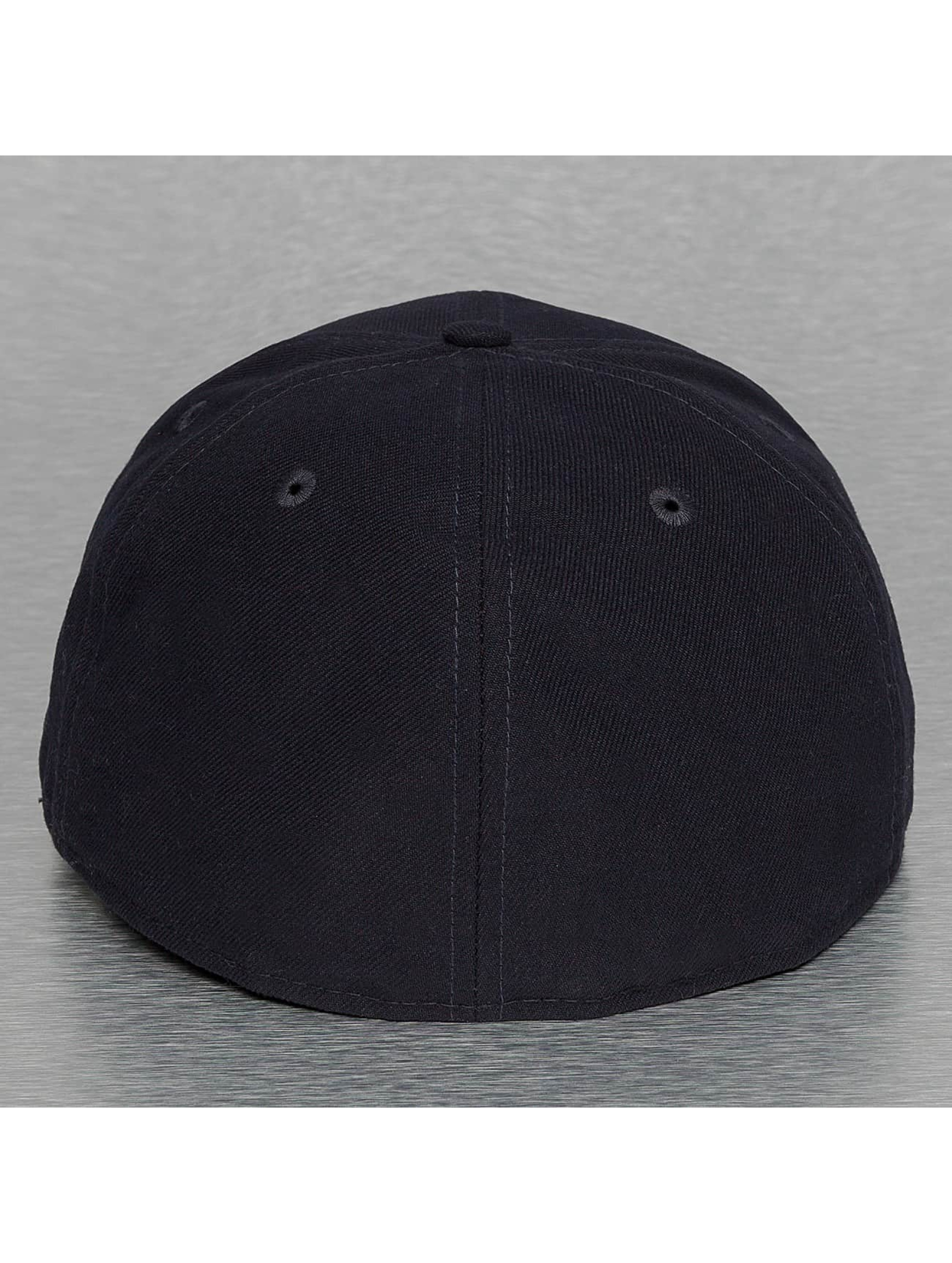 New Era Fitted Cap AKA 59Fifty Captain blue