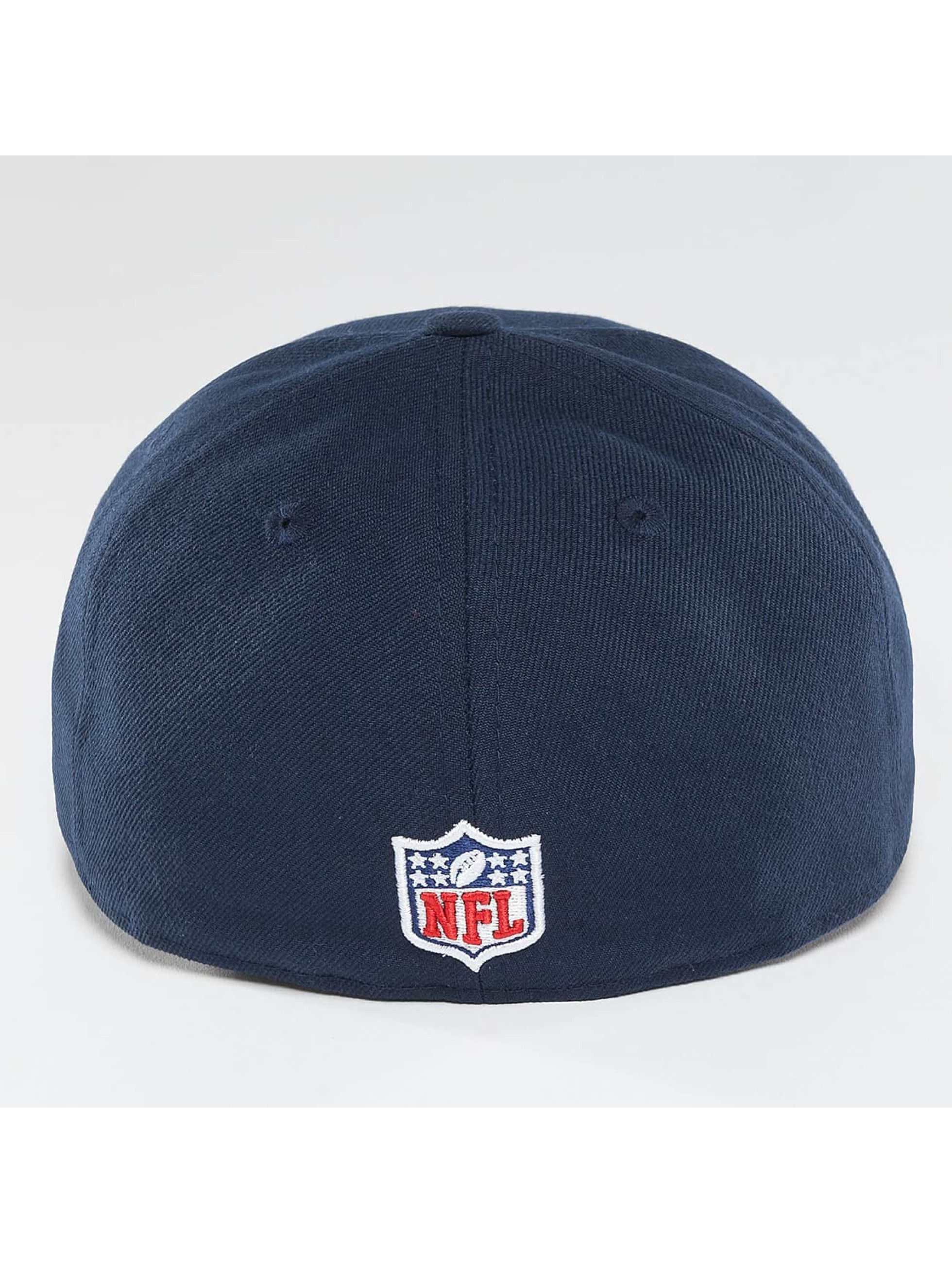 New Era Fitted Cap Team Classic Seattle blue