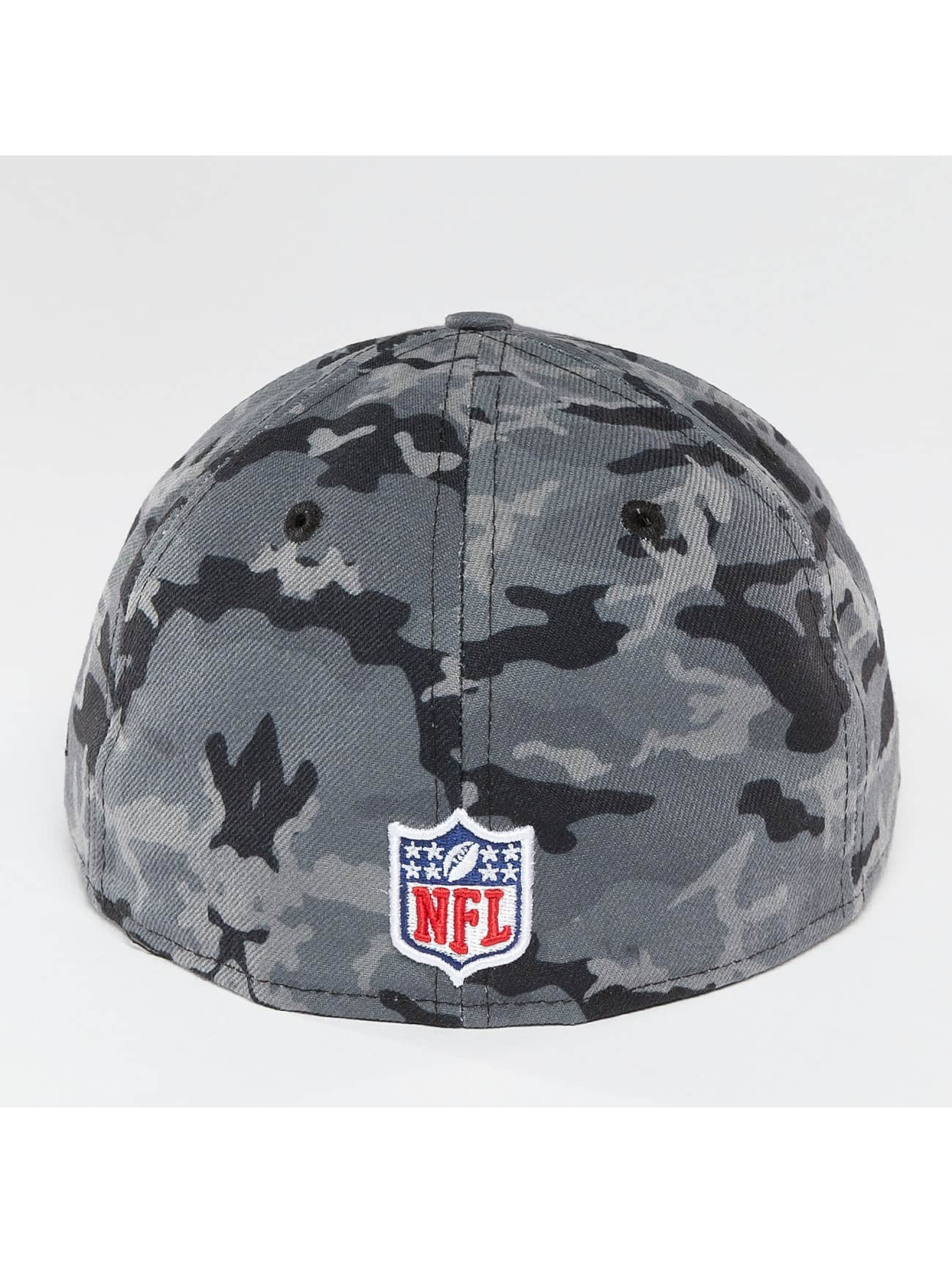 New Era Fitted Cap Camo Team Oakland Raiders 59Fifty camouflage