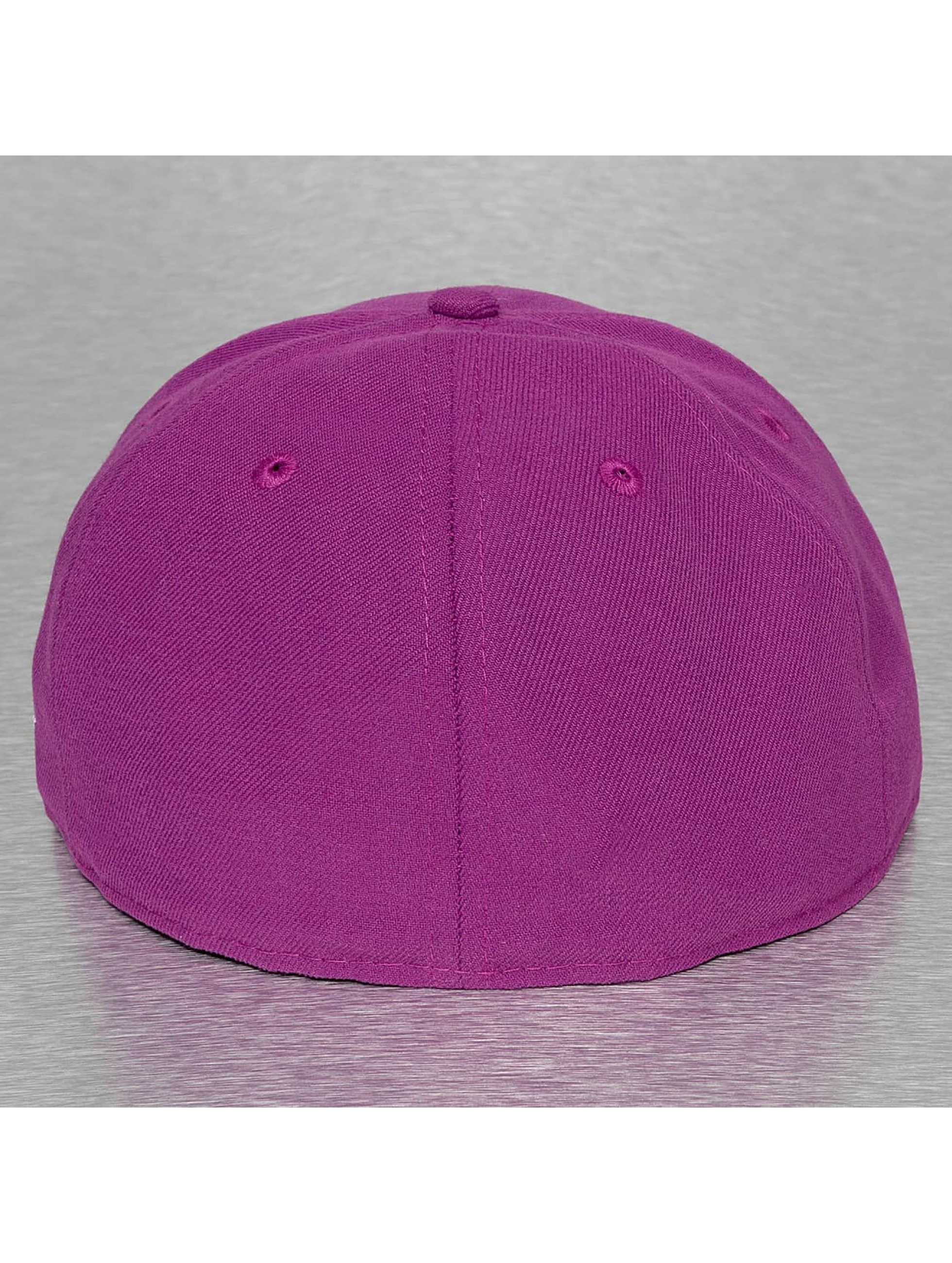 New Era Fitted Cap Original Basic 59Fifty paars