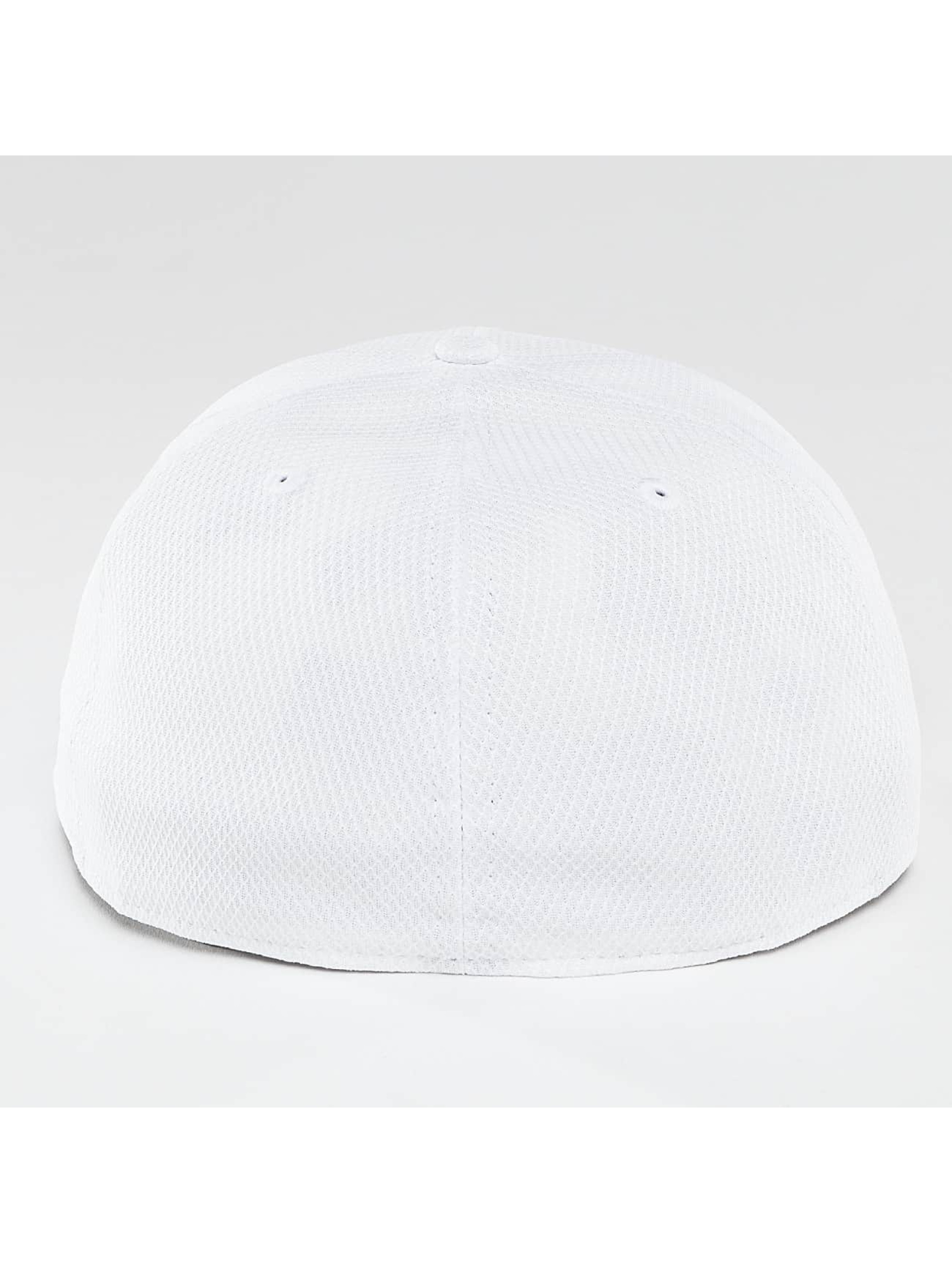New Era Fitted Cap Diamond Era Essential NY Yankees 59Fifty white
