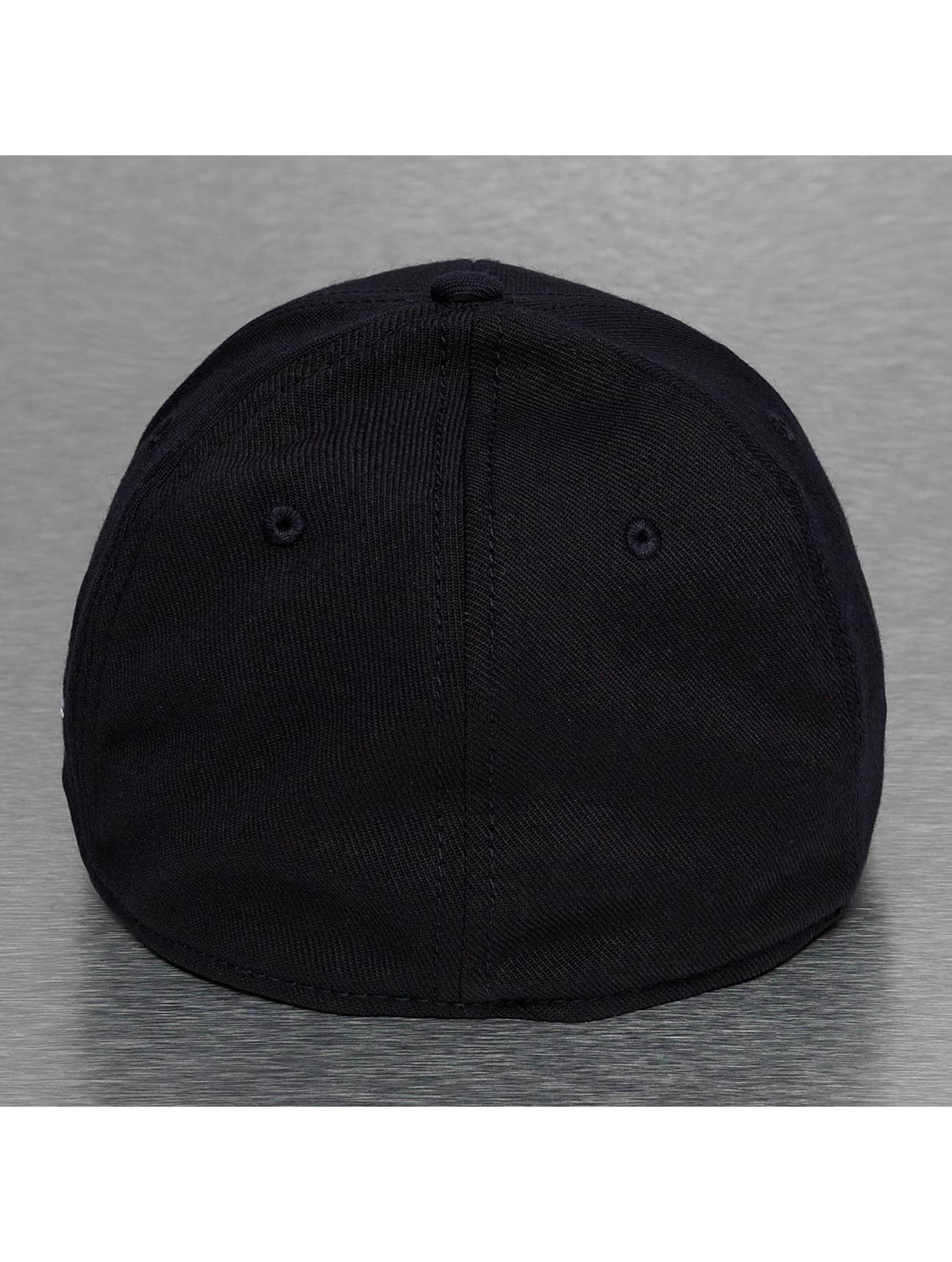 New Era Flexfitted Cap Basic blauw