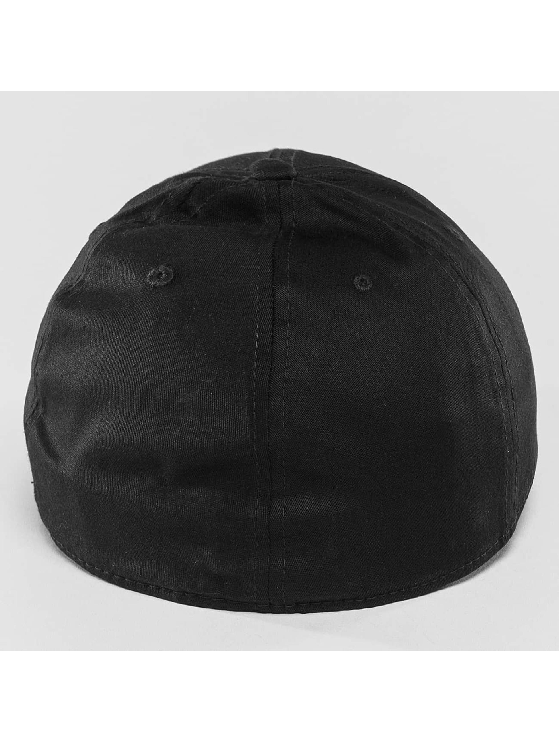 New Era Flexfitted Cap League Essential NY Yankees 39Thirty czarny