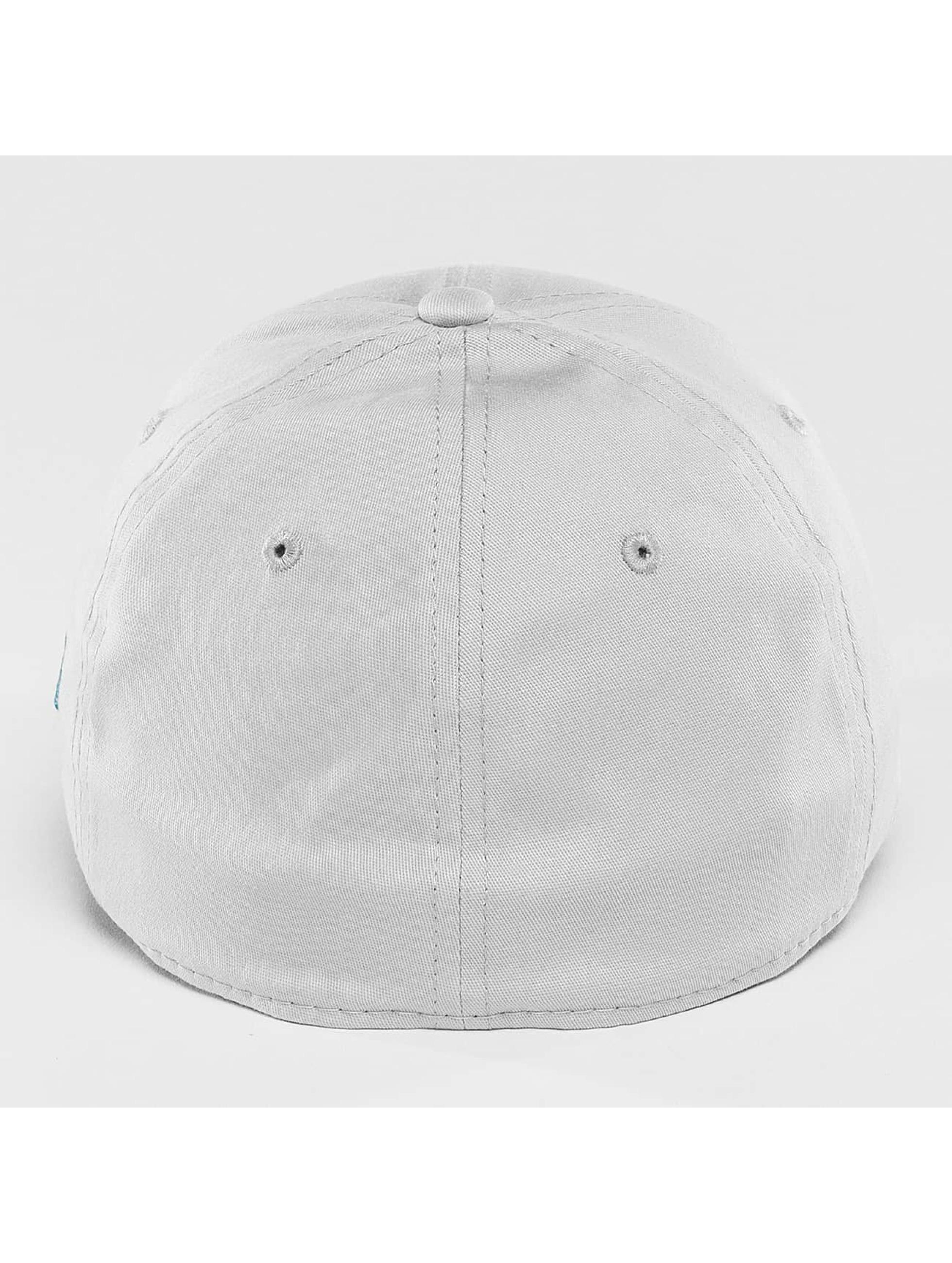 New Era Flexfitted Cap League Essential NY Yankees 39Thirty grey