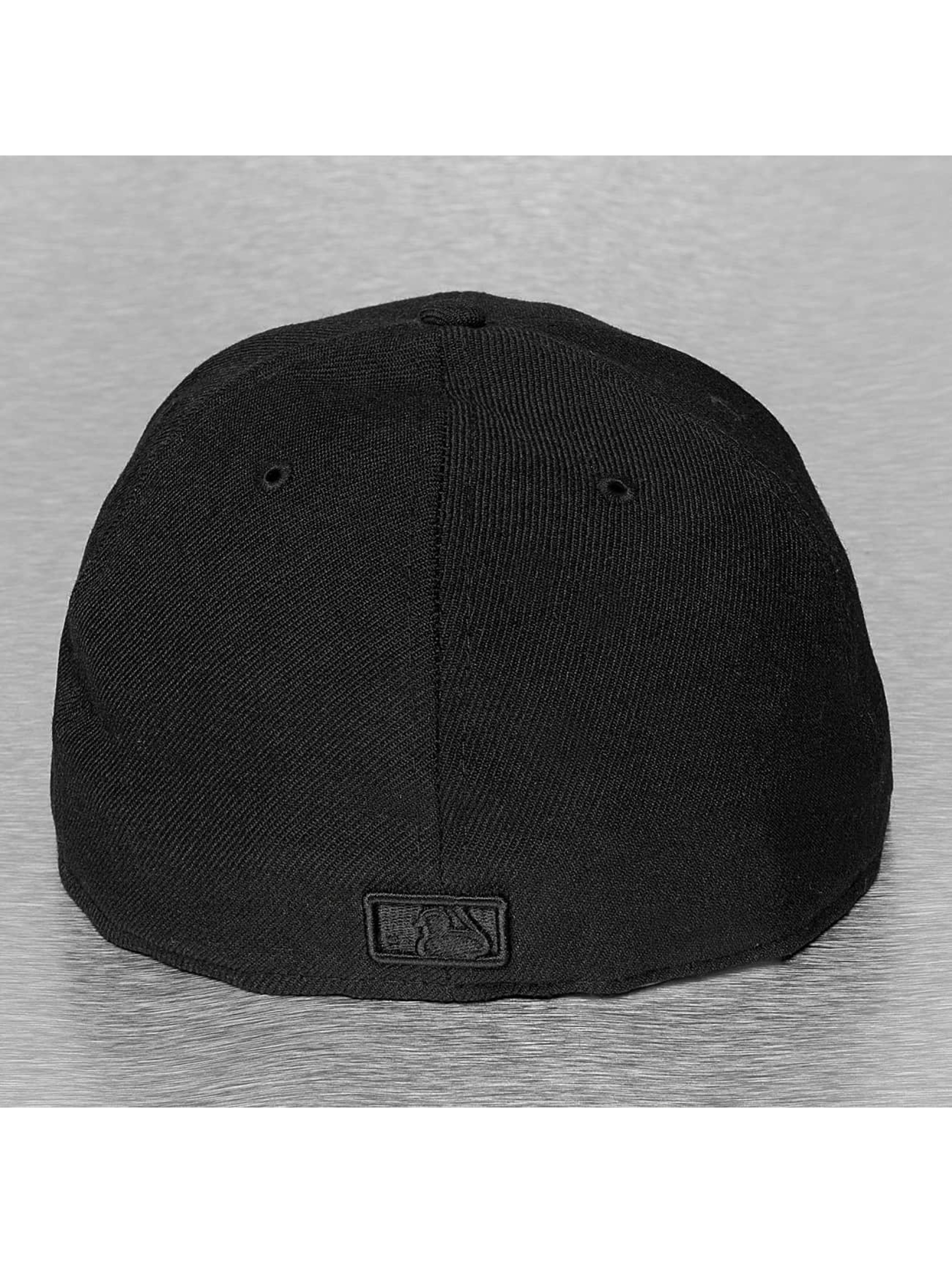 New Era Hip hop -lippikset Black On Black Chicago White Sox musta