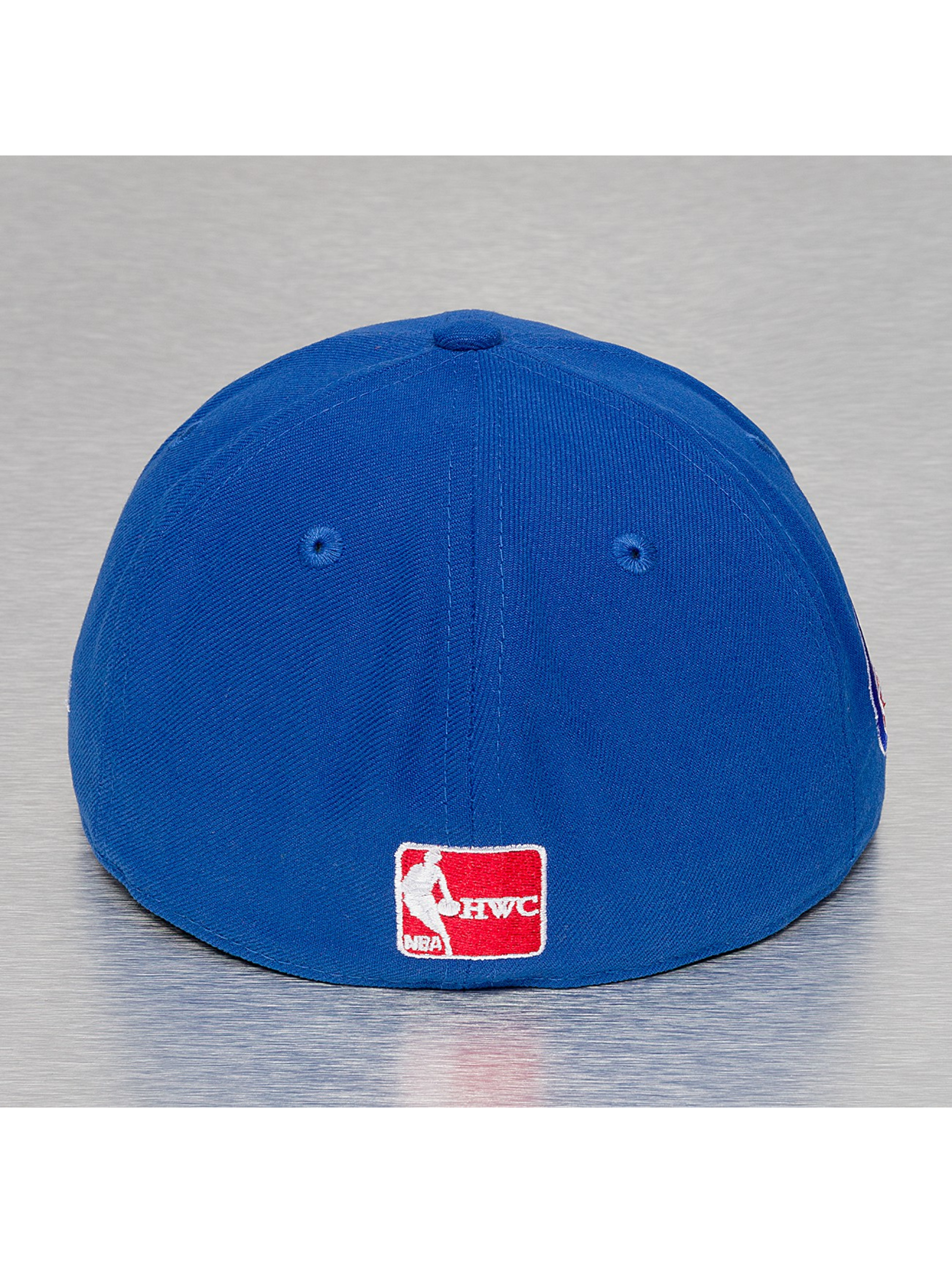New Era Hip hop -lippikset NBA Champs Pack 1990 Detroit Pistons sininen
