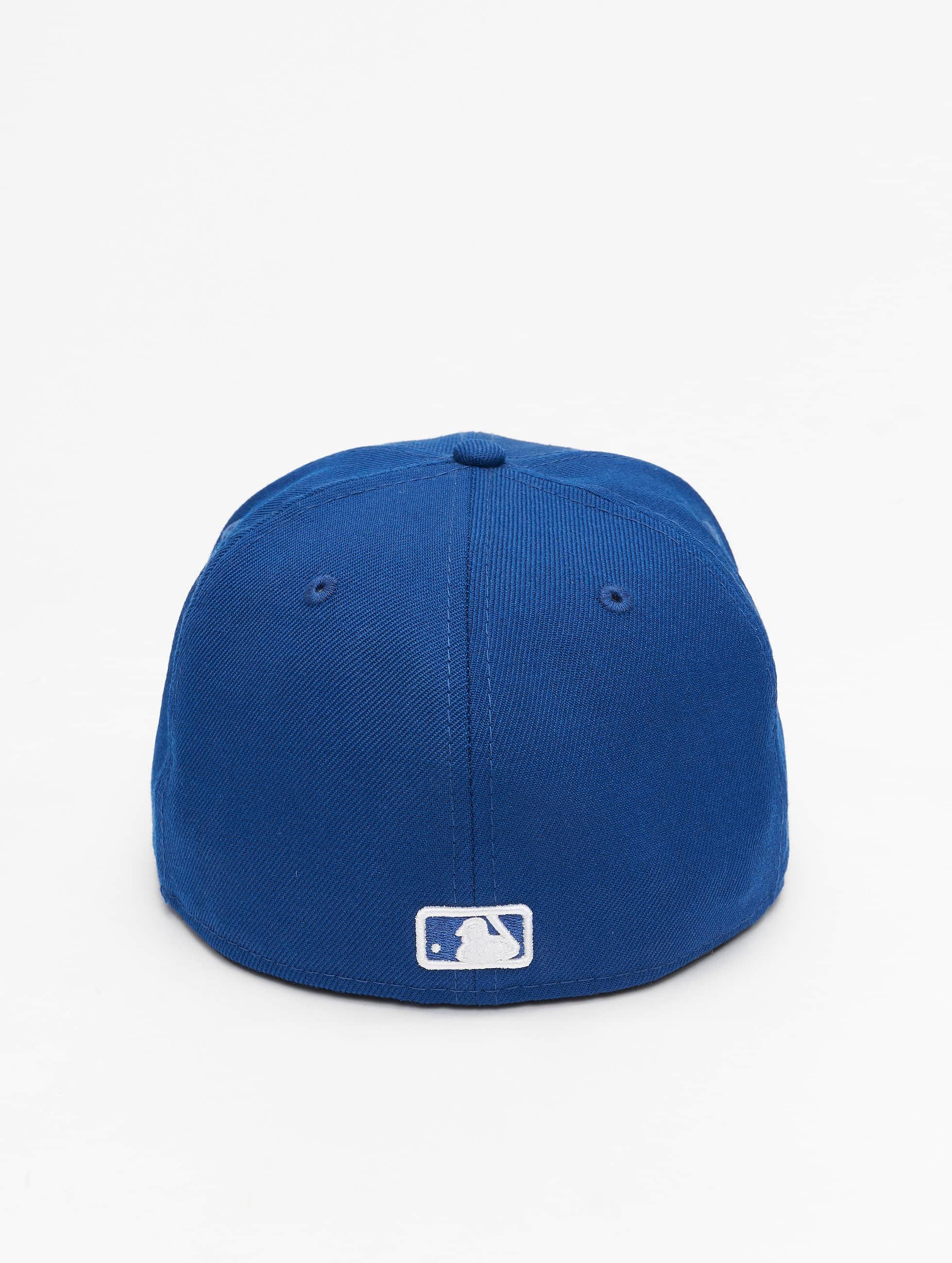 New Era Hip hop -lippikset MLB Basic NY Yankees 59Fifty sininen
