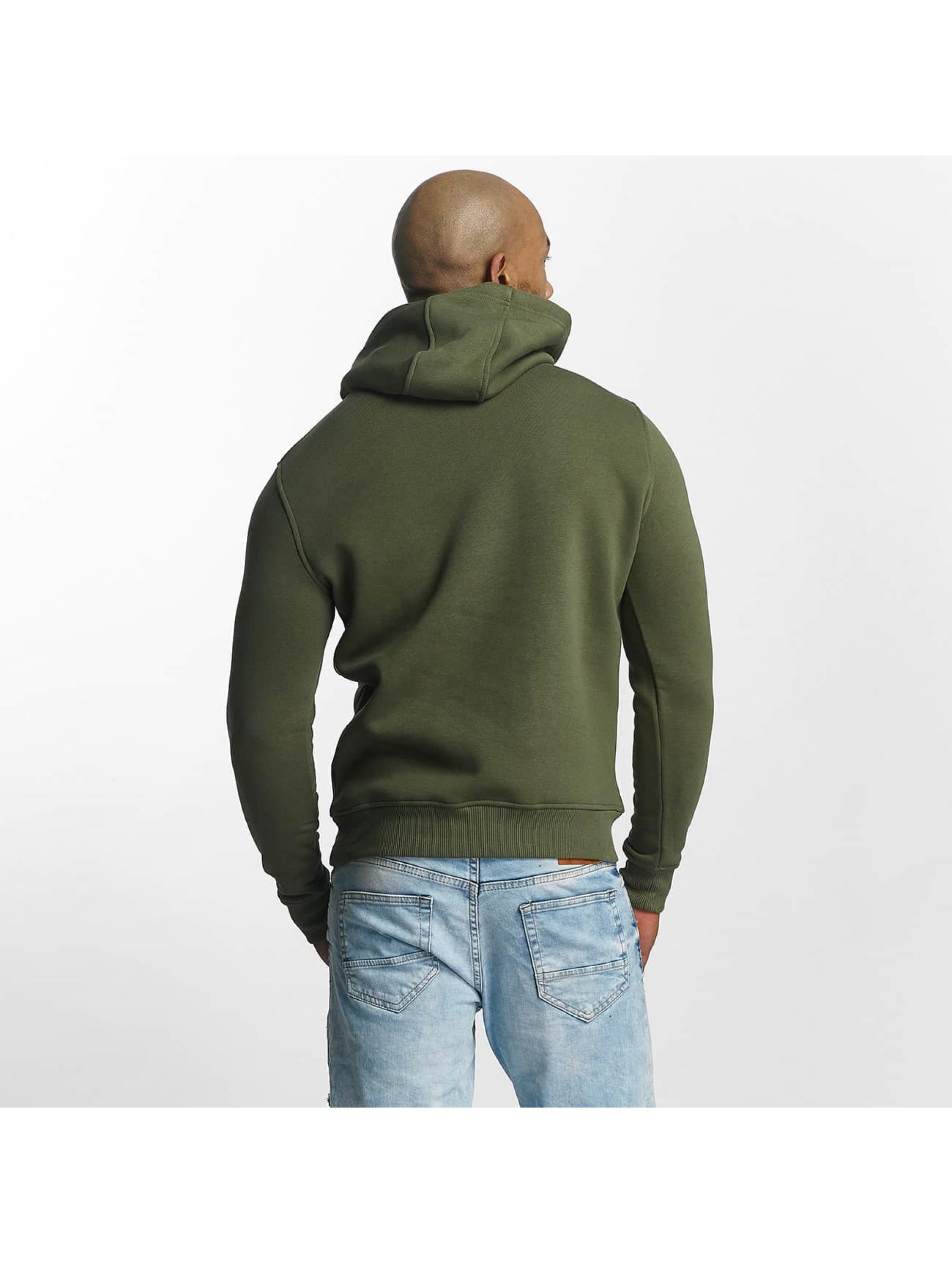 online retailer e3573 c618d New Era NFL Camo Green Bay Packers Hoddy Night Olive