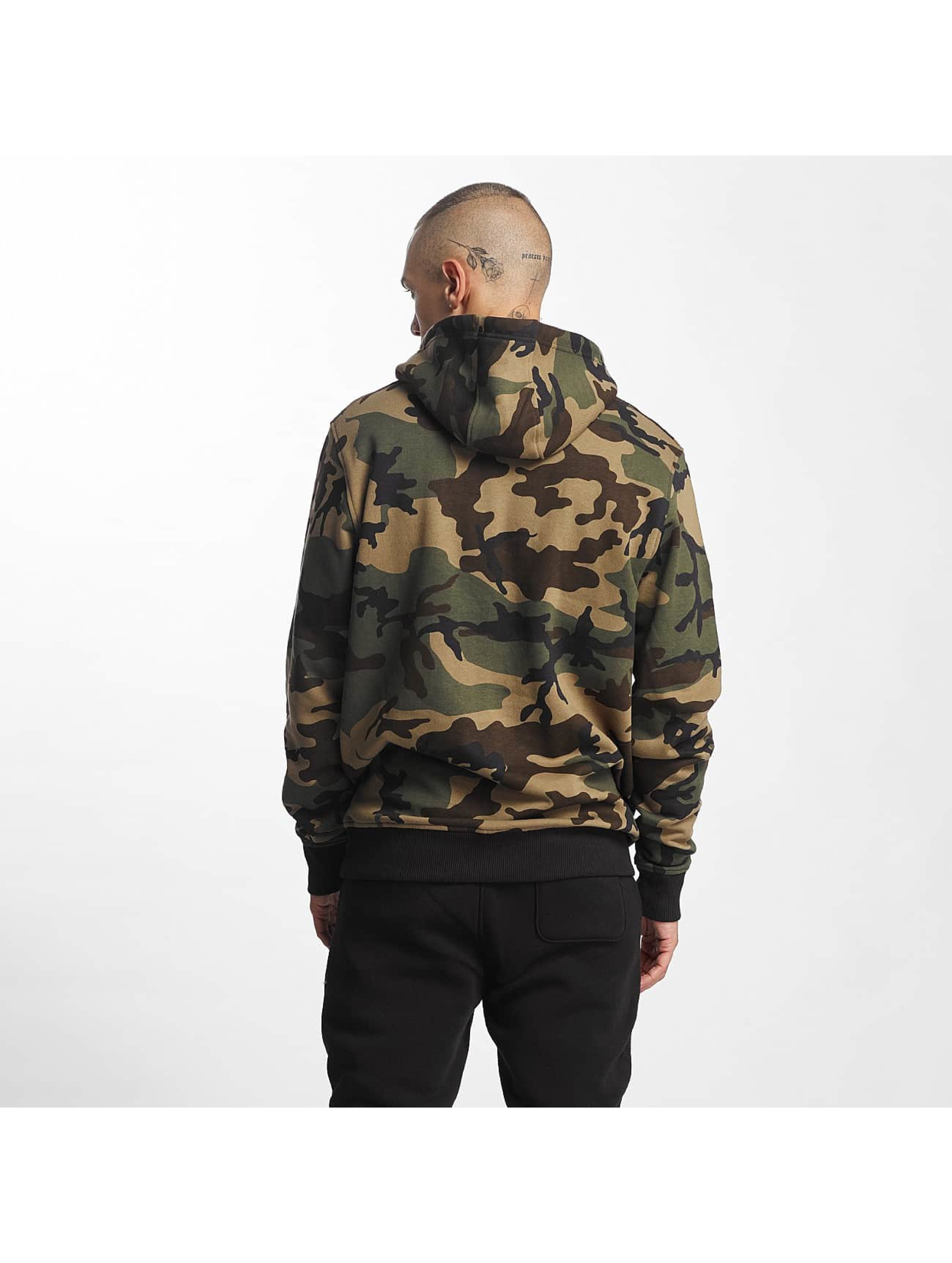 New Era Hoody Woodland Atlanta Falcons camouflage