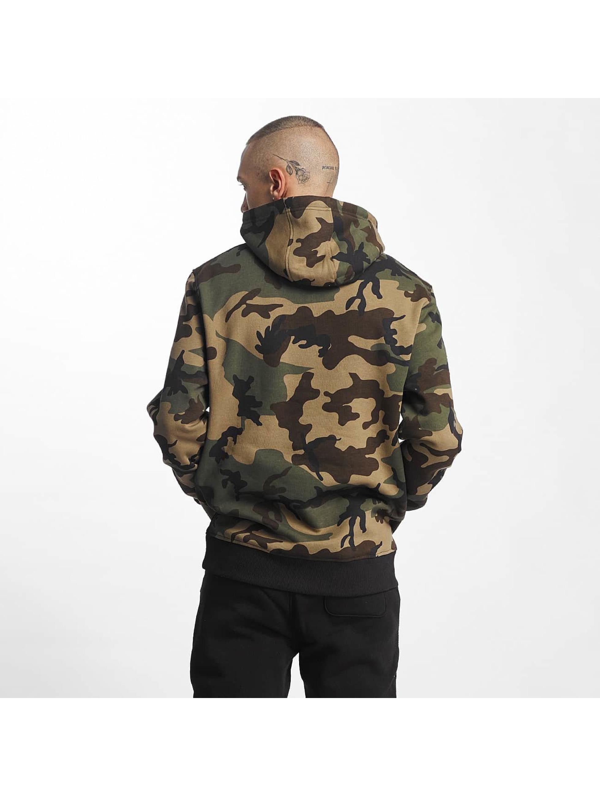 New Era Hupparit Woodland Oakland Raiders camouflage