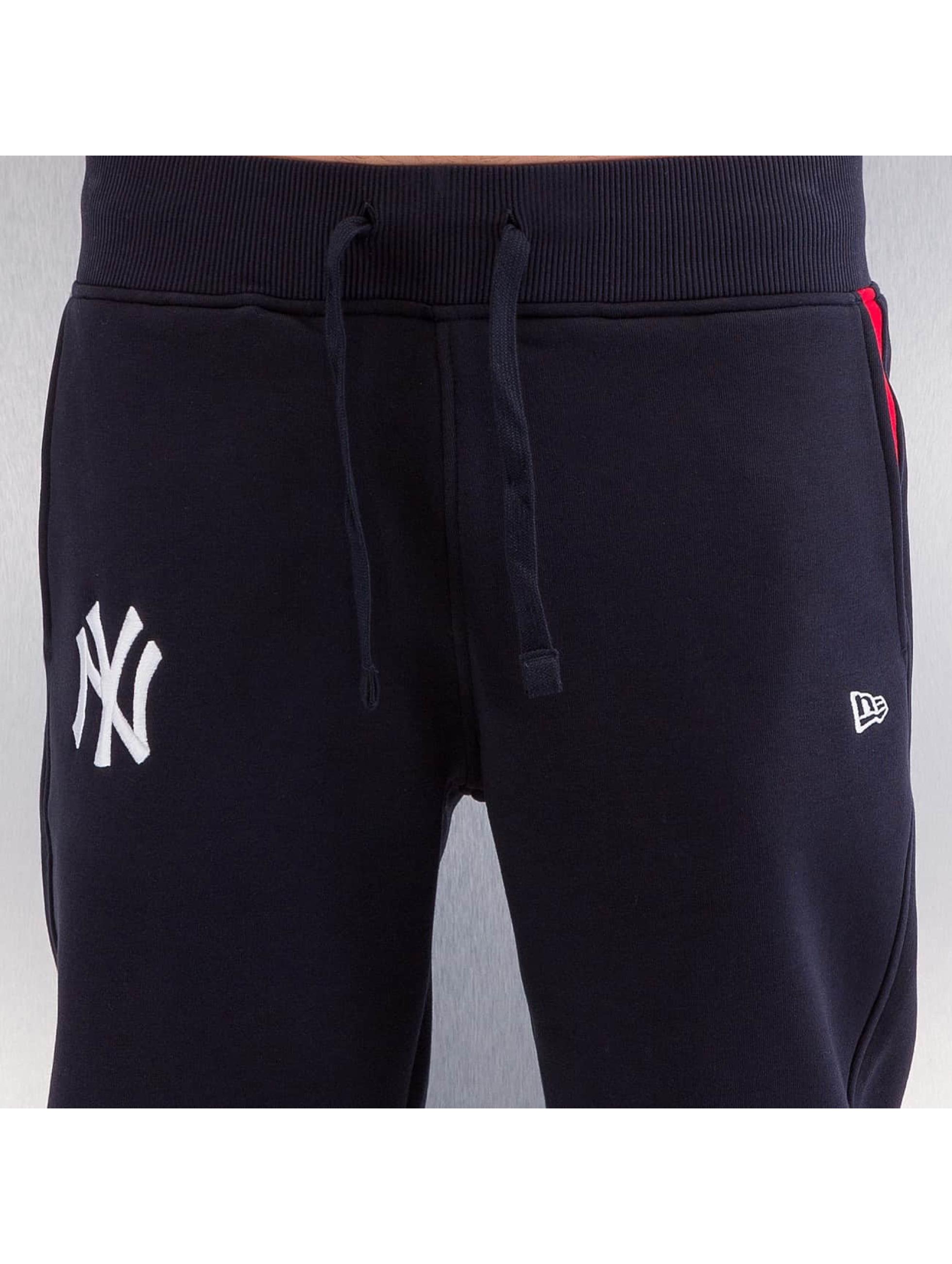 New Era Joggebukser MLB NY Yankees blå