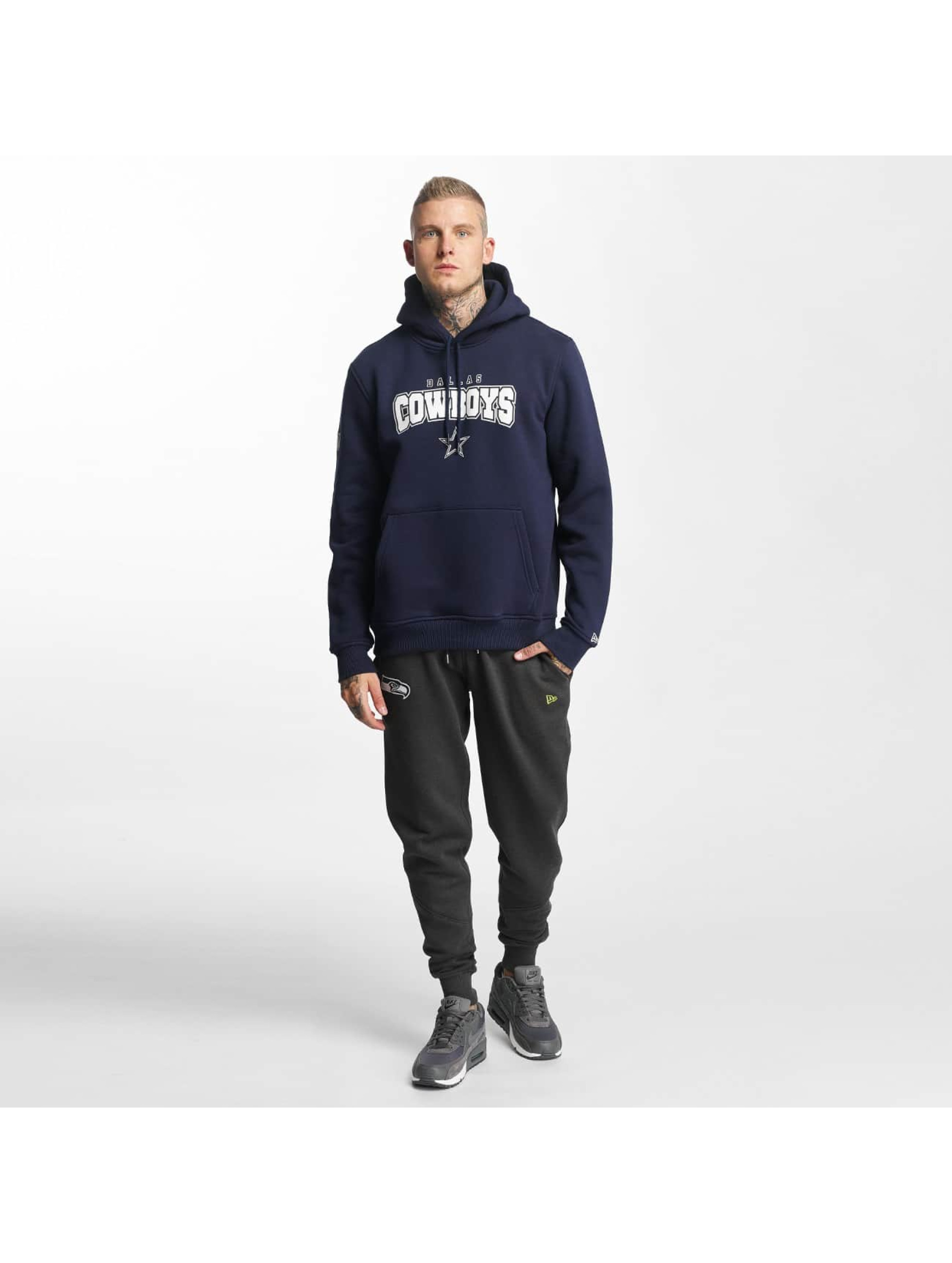 New Era Joggebukser Seattle Seahawks Fleece grå