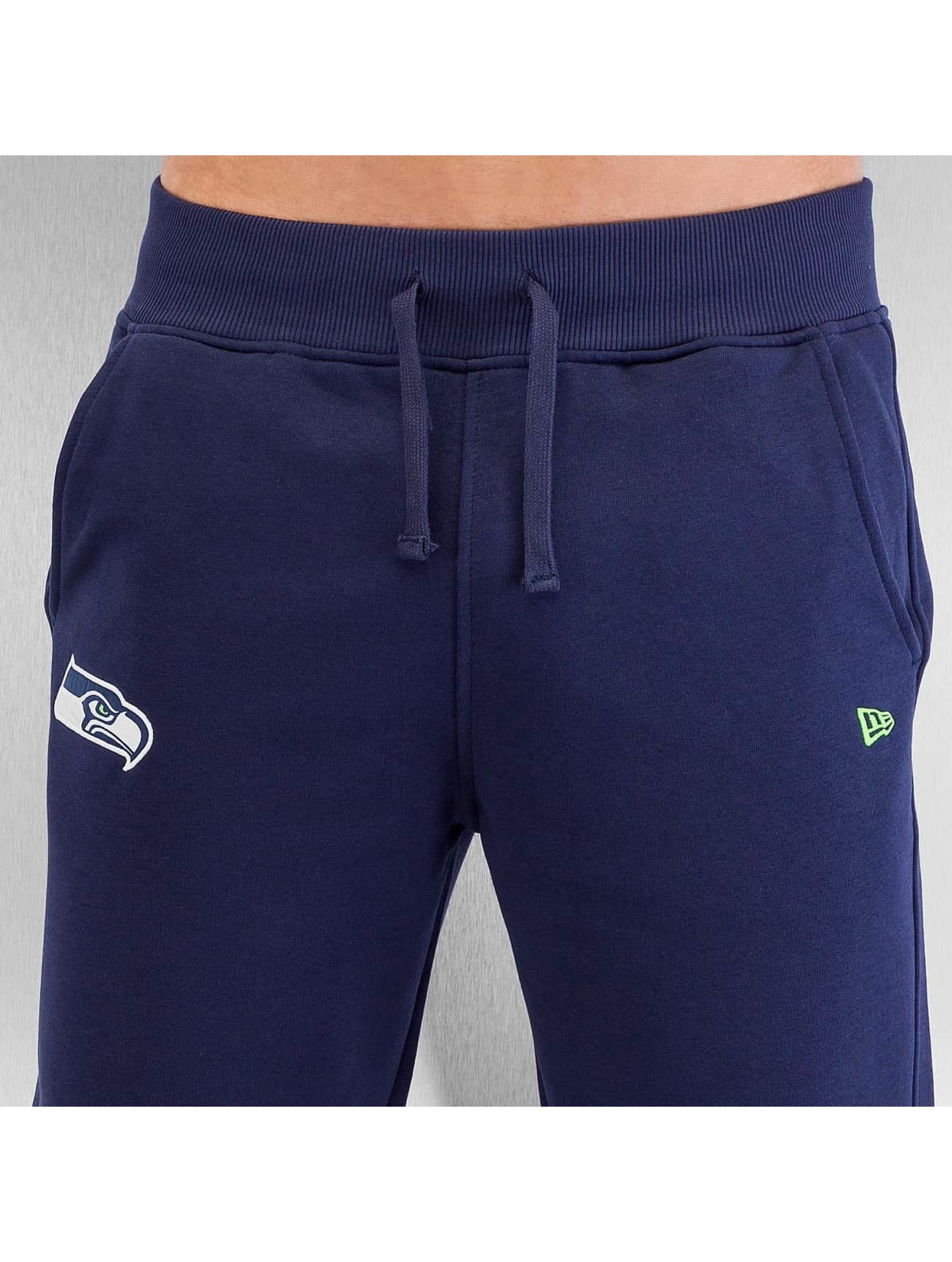 New Era joggingbroek NFL Seattle Seahawks blauw
