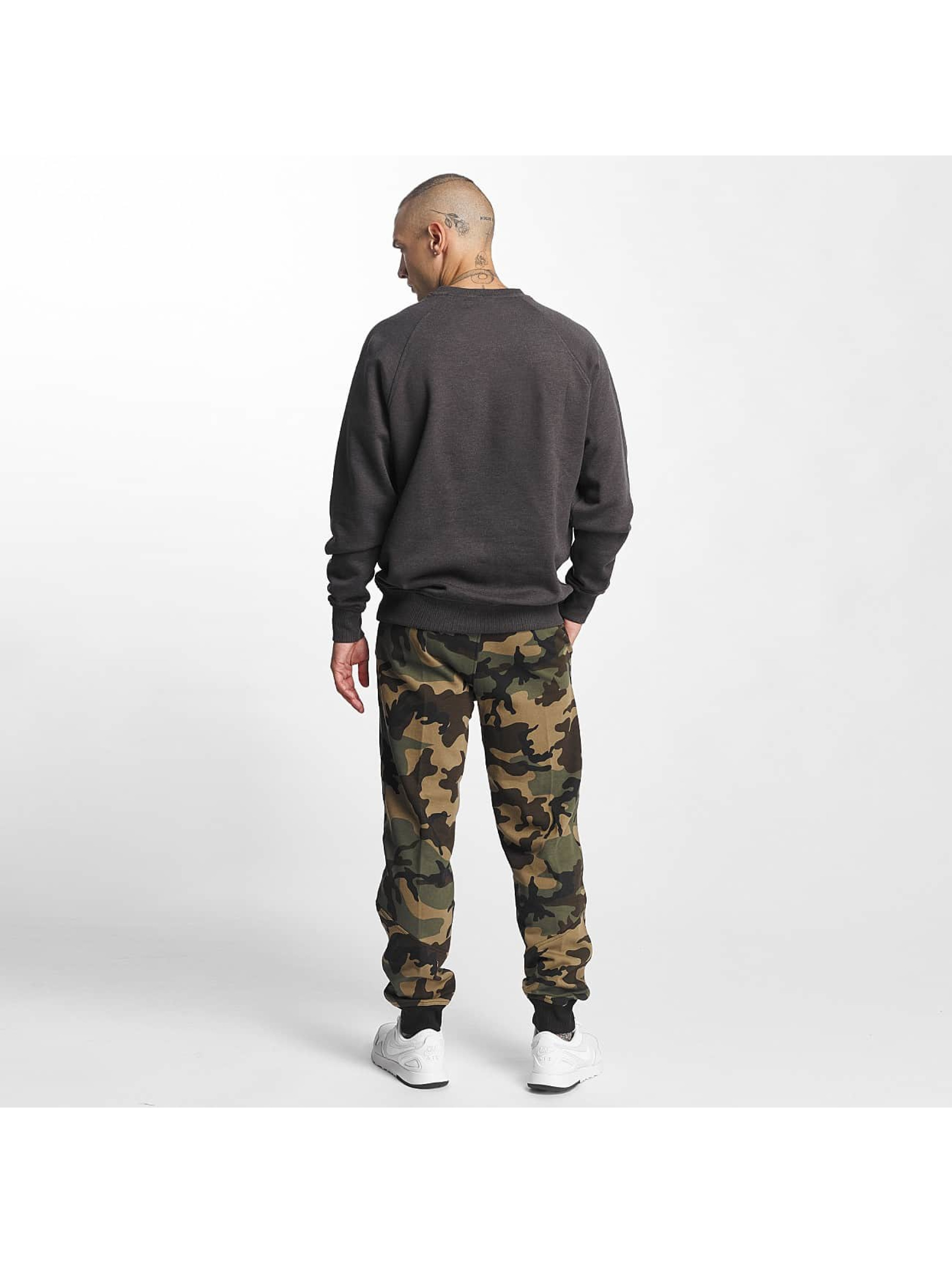 New Era joggingbroek Woodland Atlanta Falcons camouflage
