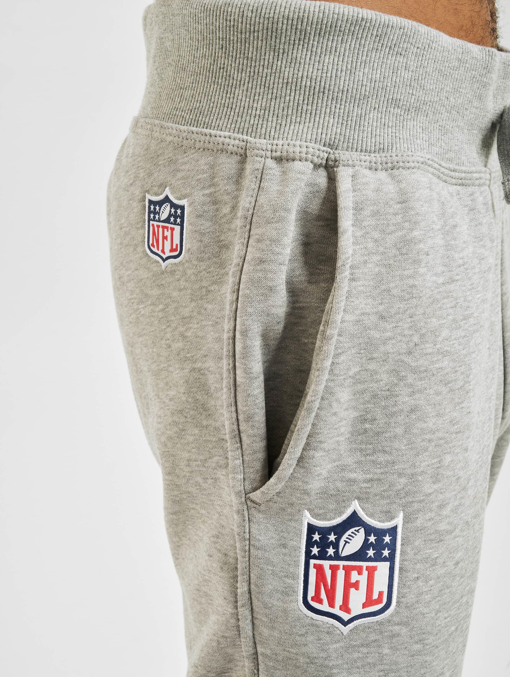 New Era joggingbroek NFL grijs