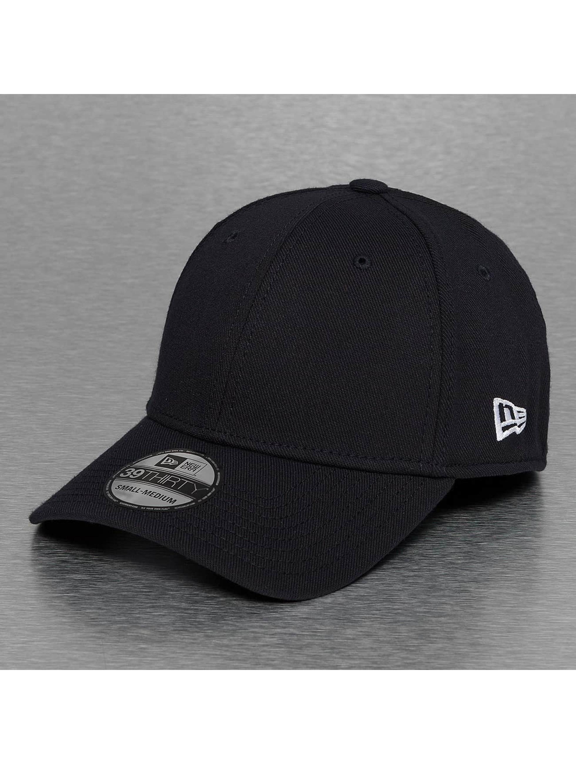 New Era Lastebilsjåfør- / flexfitted caps Basic blå
