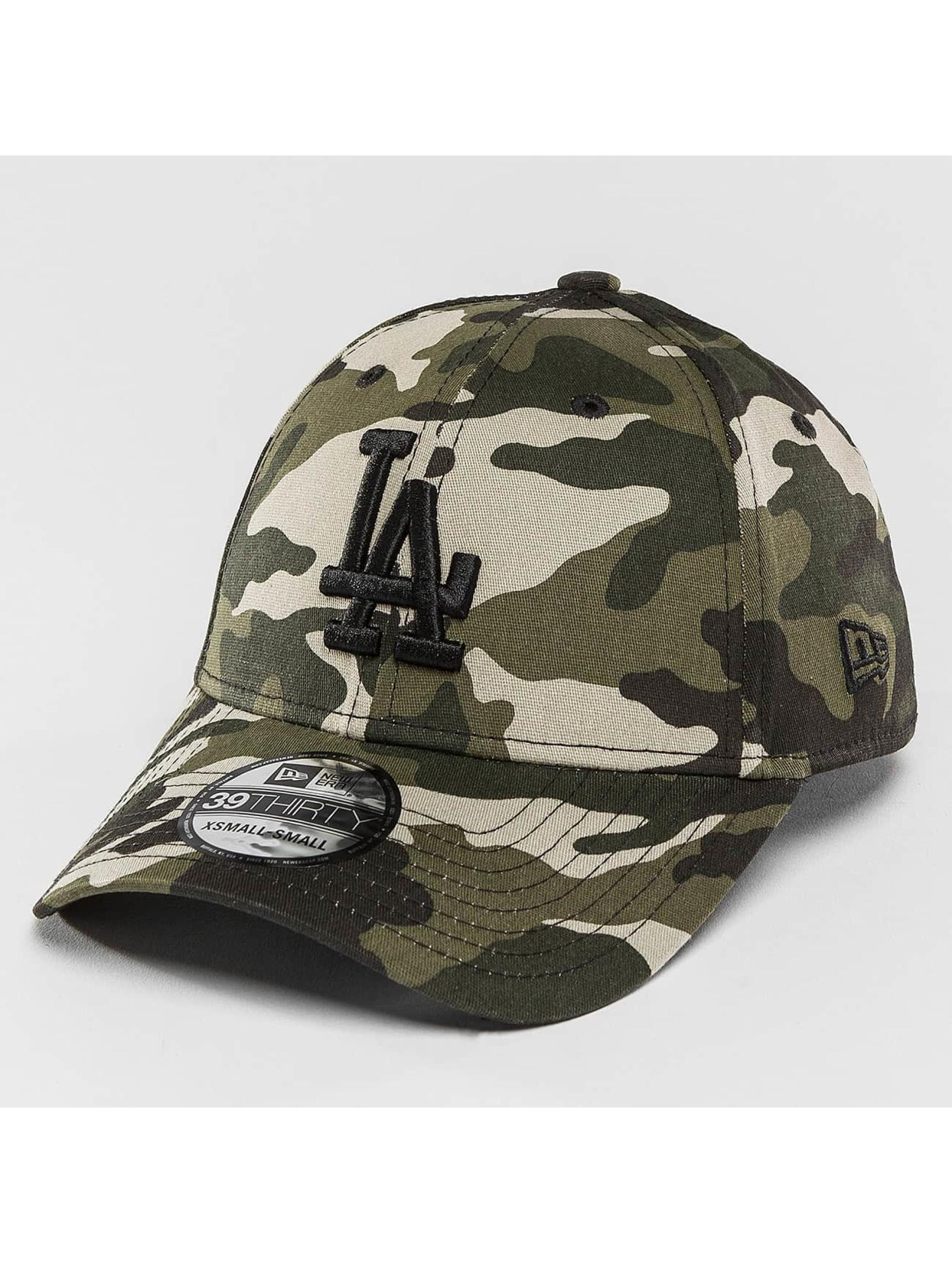 New Era Lastebilsjåfør- / flexfitted caps League Essential LA Dodgers 39Thirtx kamuflasje