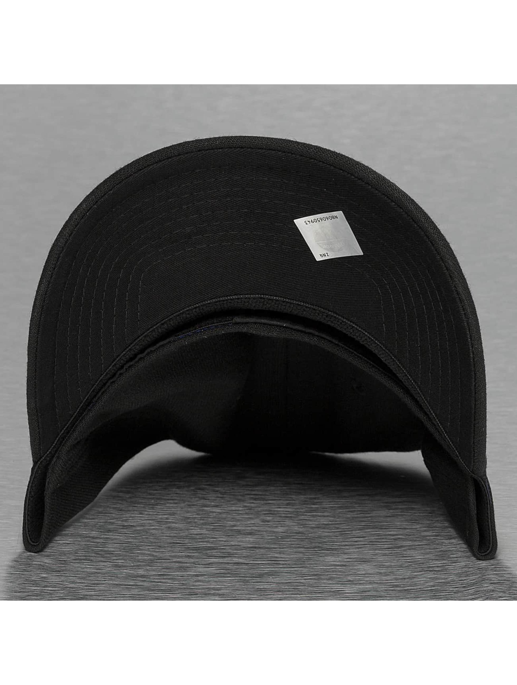 New Era Lastebilsjåfør- / flexfitted caps NBA Black On Black San Antonio Spurs 39Thirty svart