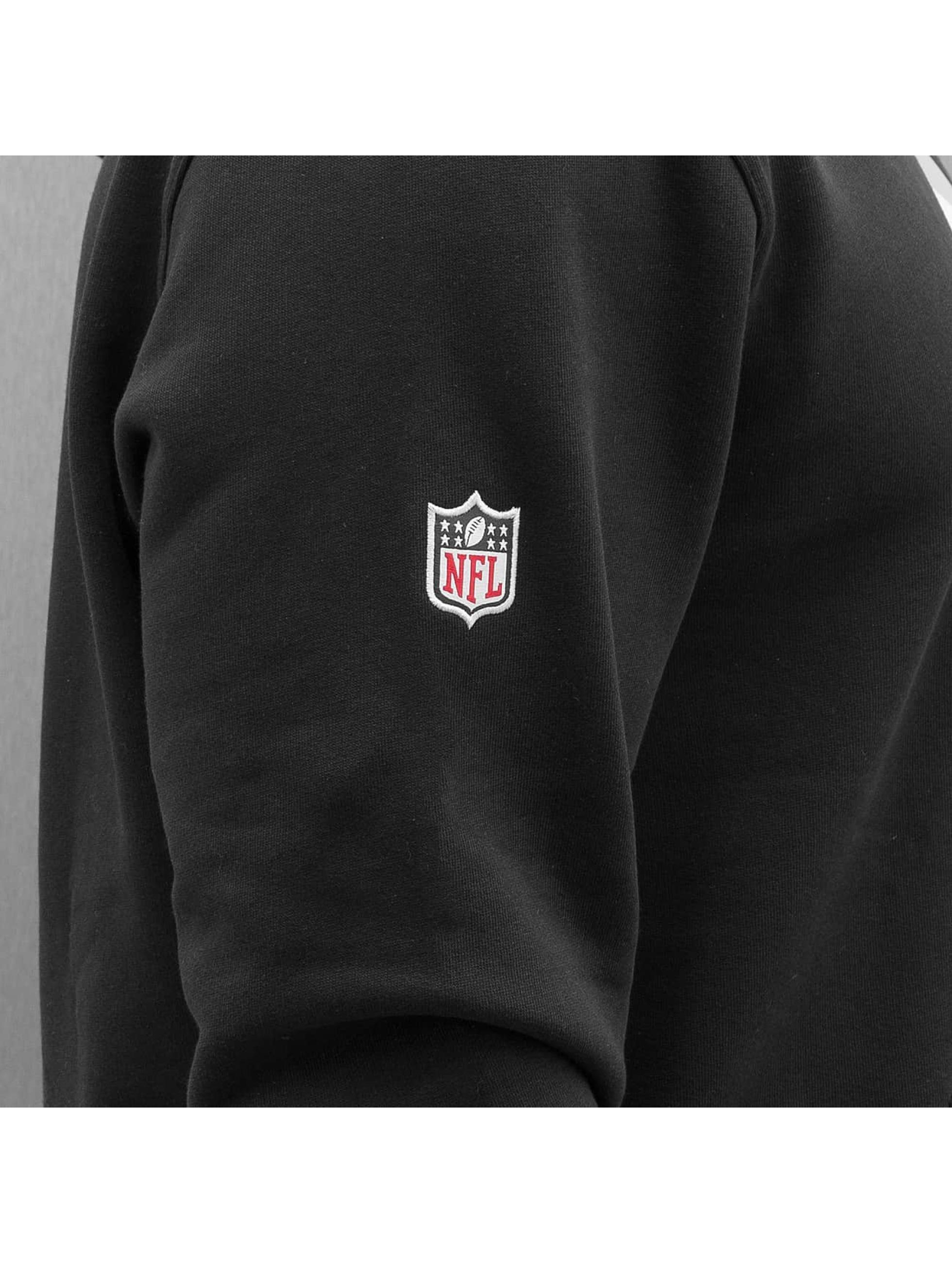 New Era Mikiny Logo Pittsburgh Steelers èierna