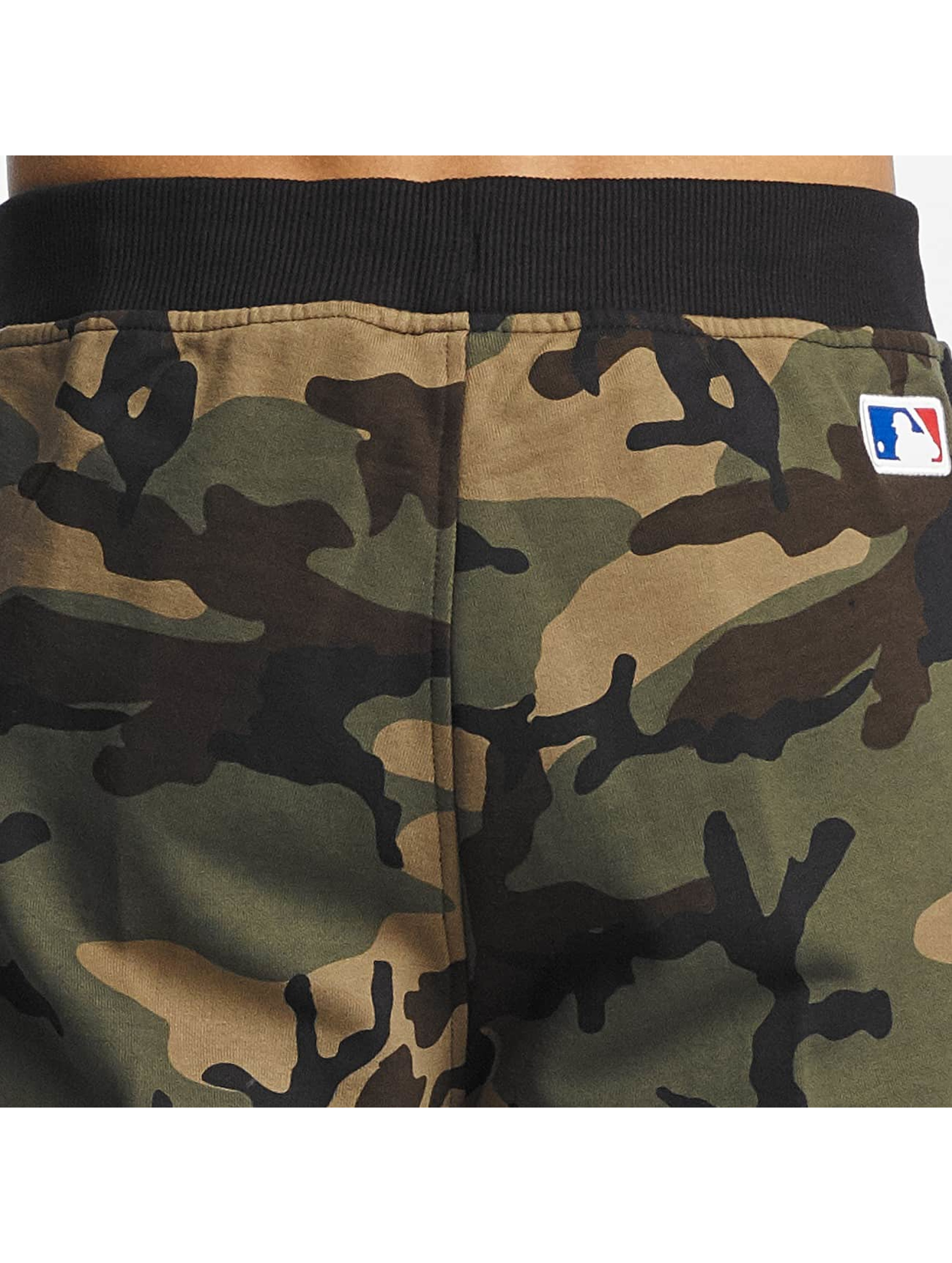 New Era Pantalón deportivo Woodland NY Yankees camuflaje