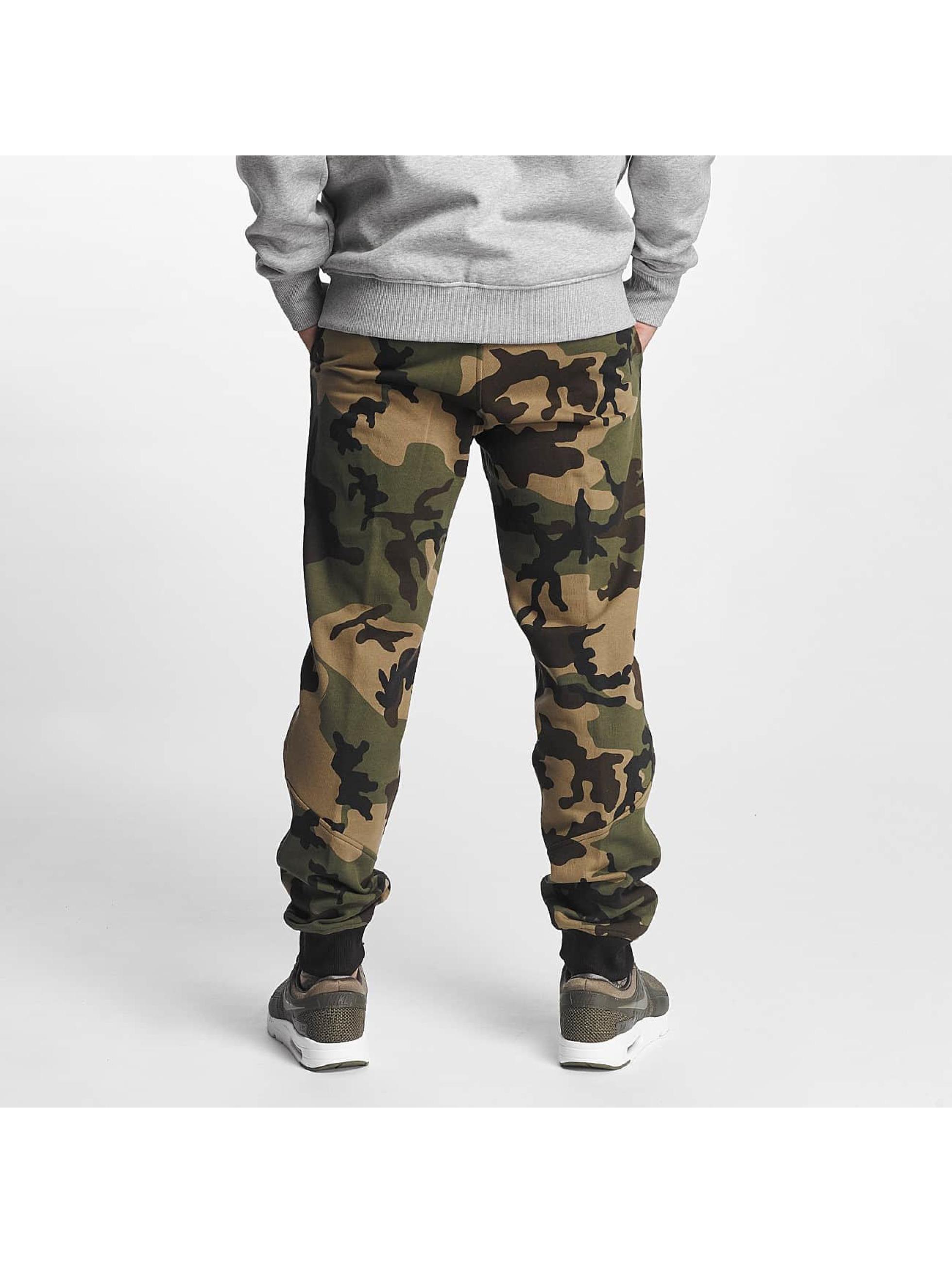 New Era Pantalón deportivo Woodland NFL Generic Logo camuflaje