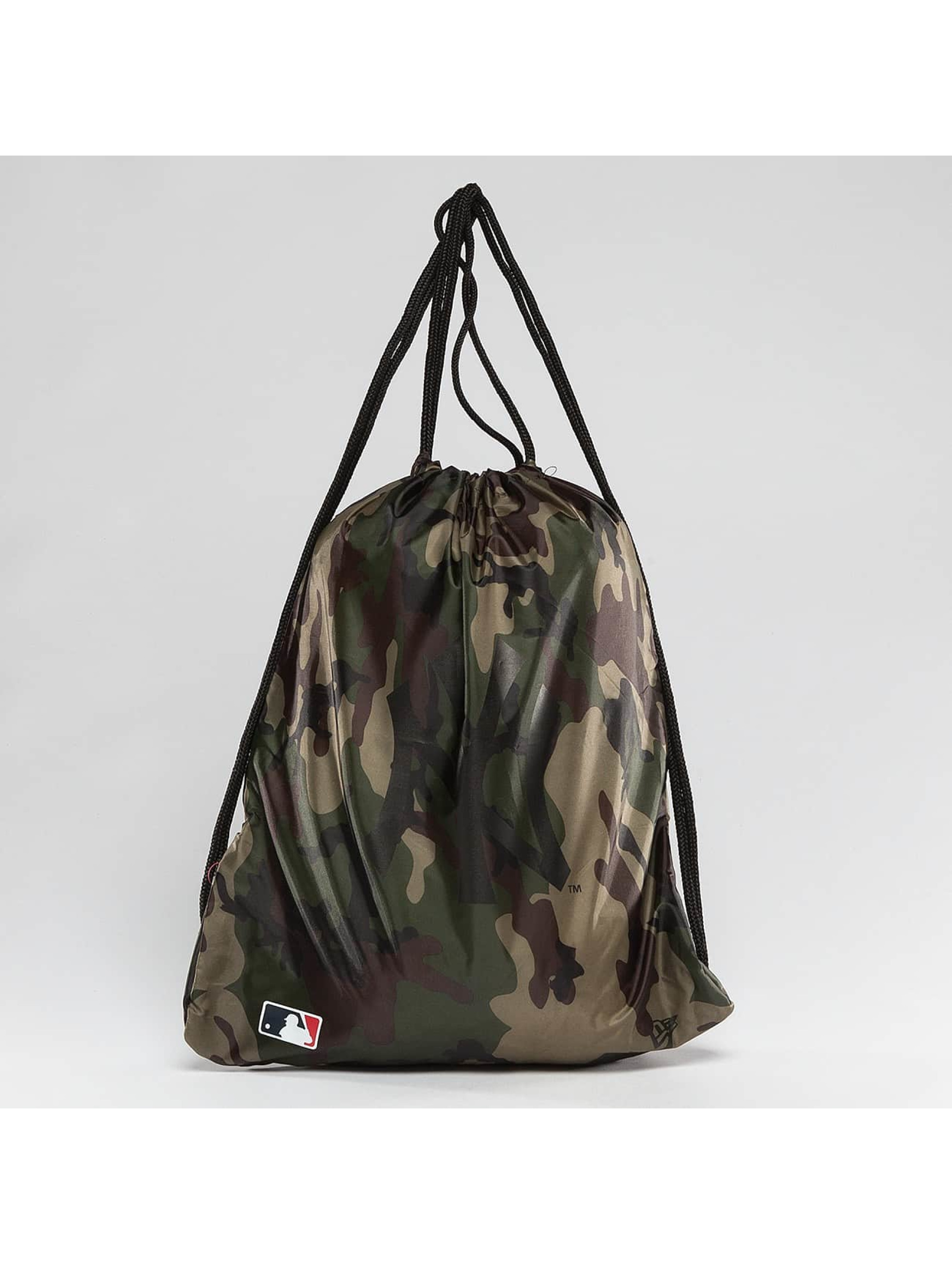 New Era Pouch MLB NY Yankees camouflage