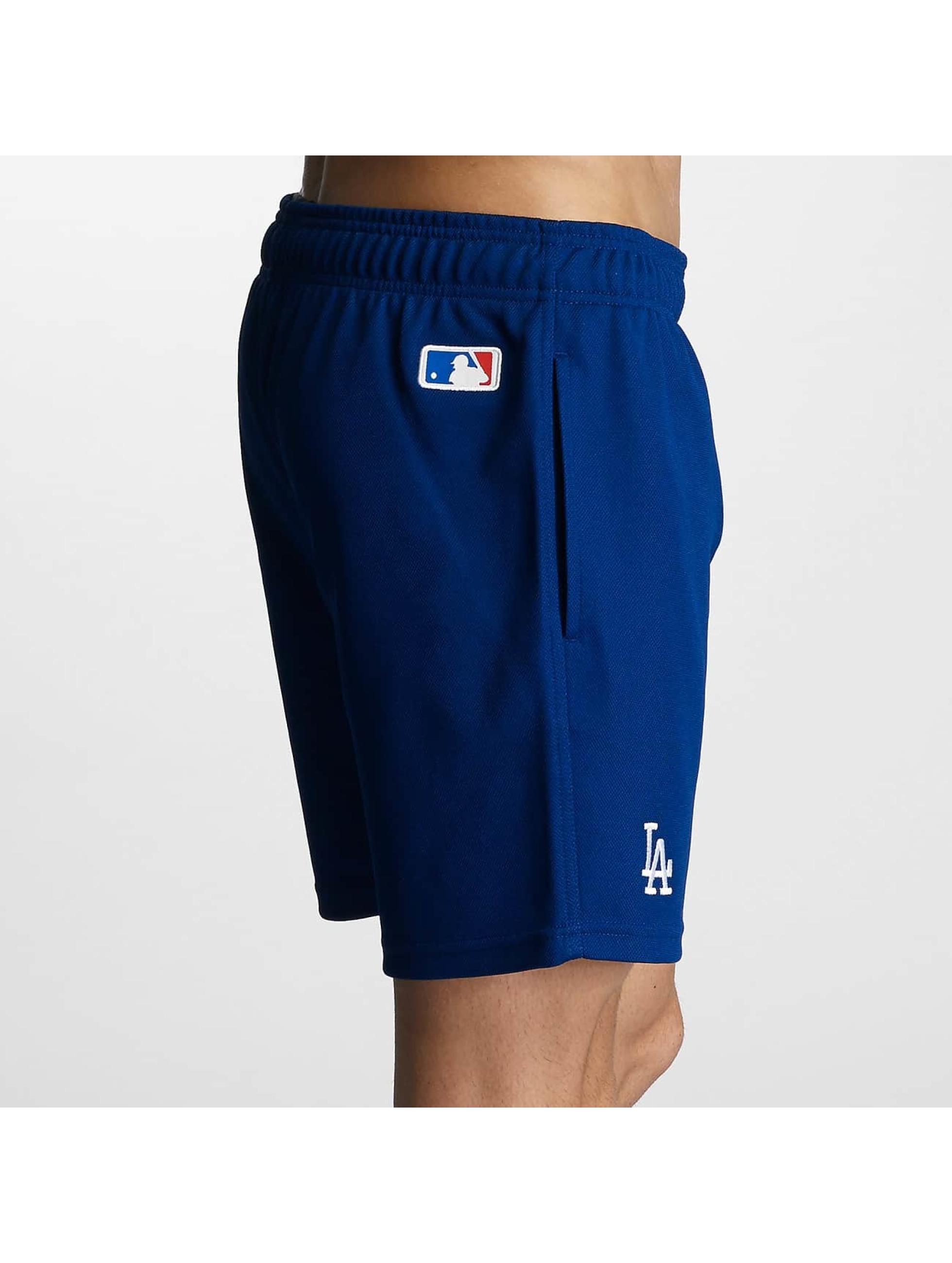 New Era Short Border Edge II LA Dodgers blue