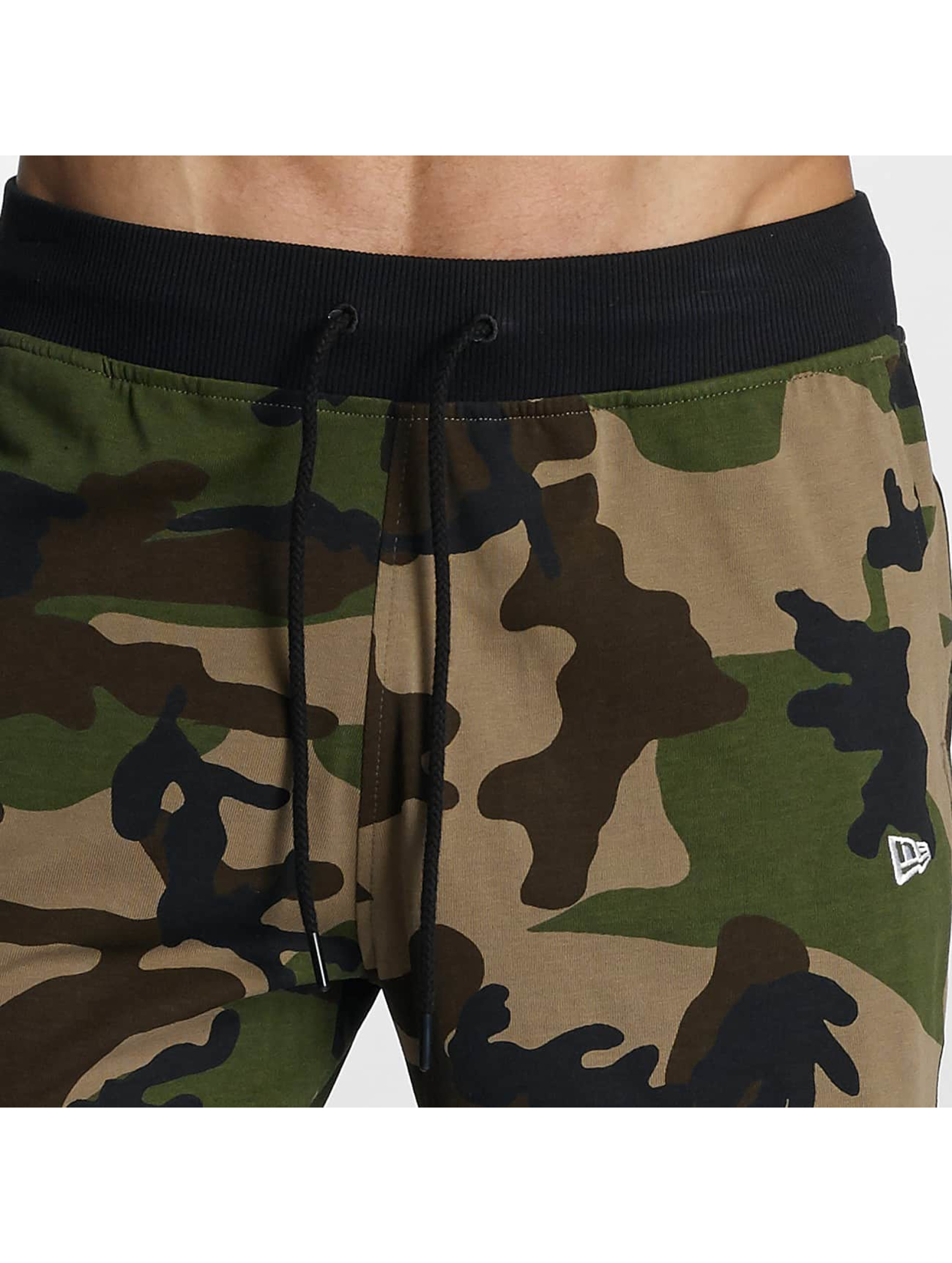 New Era Short Team App NY Yankees camouflage