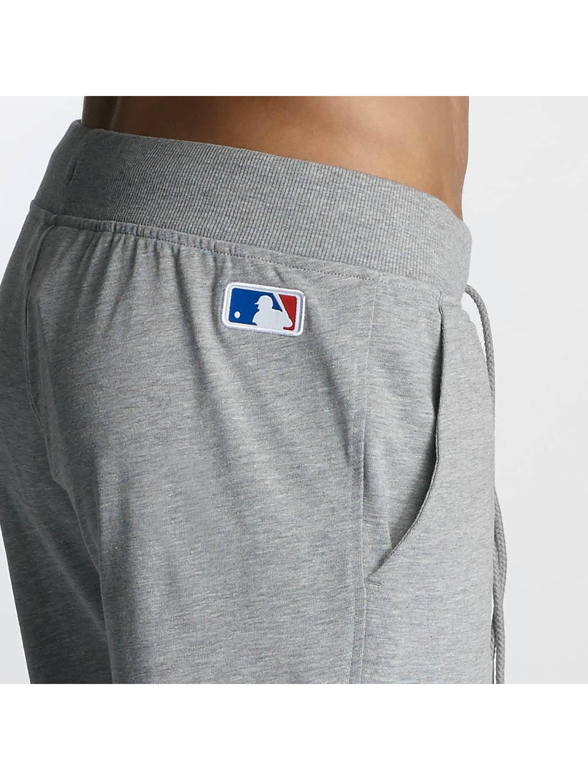 New Era Short Team App LA Dodgers grey