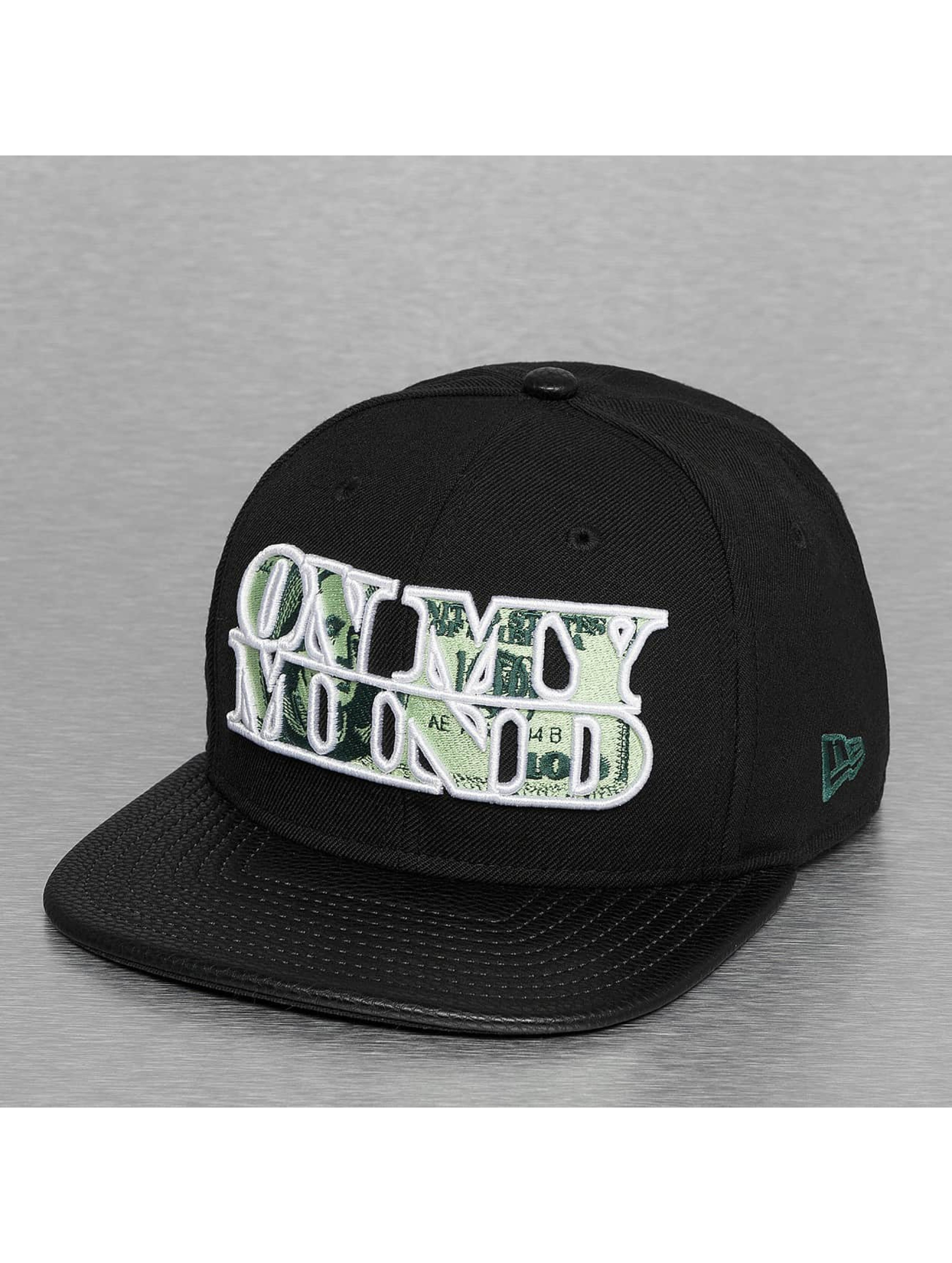 New Era Snapback OnMyMind 9Fifty èierna