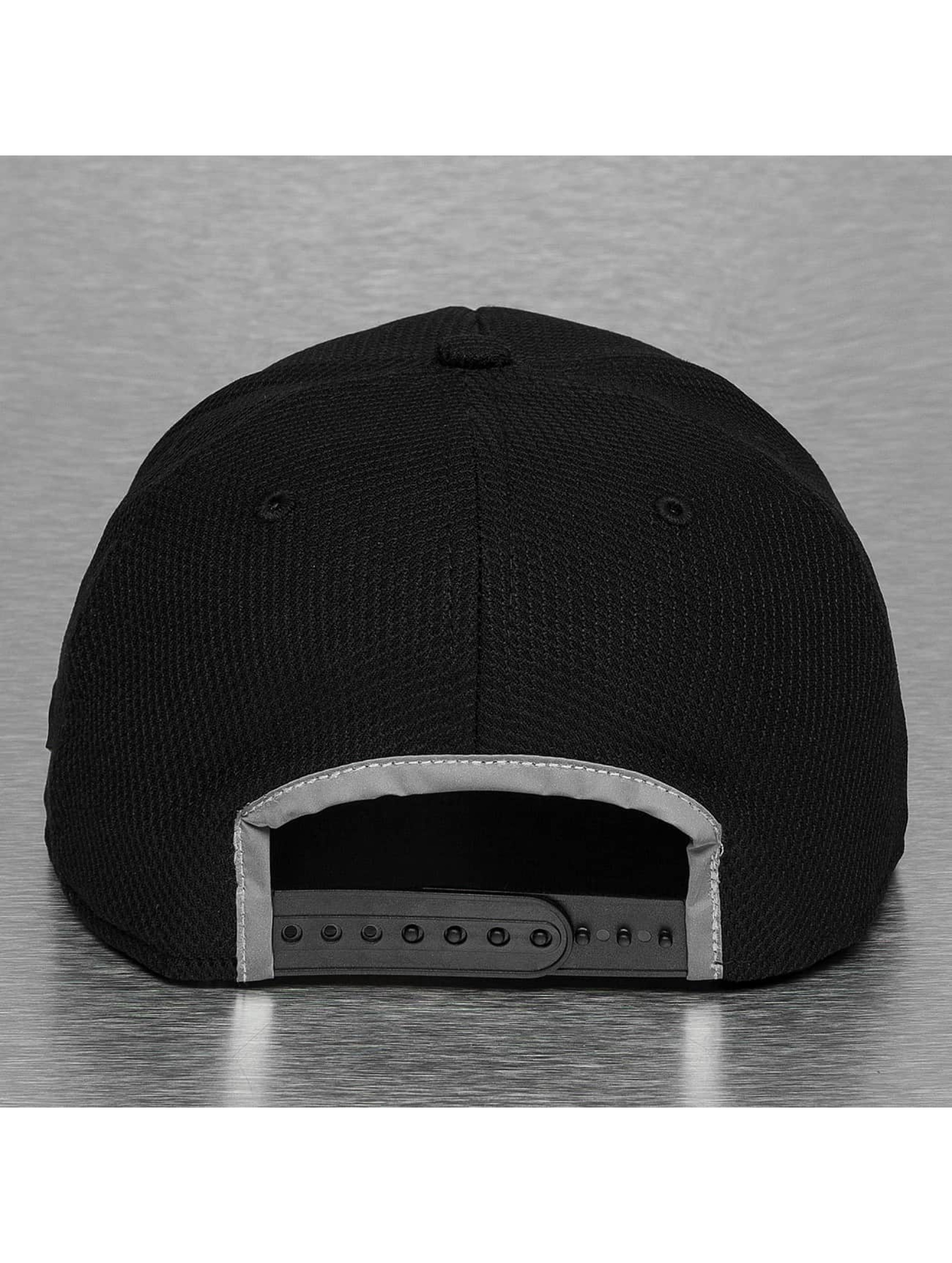 New Era Snapback Cap Diamond Fill Philadelphia Phillie black