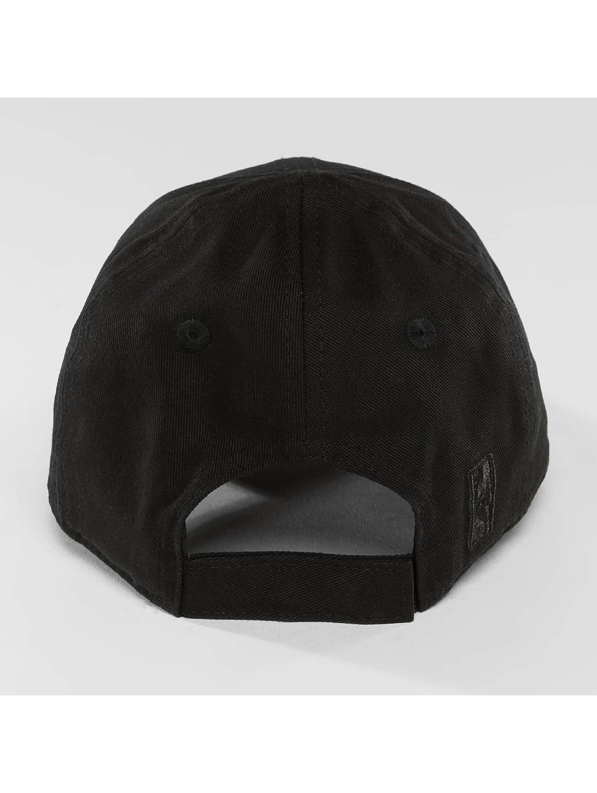 New Era Snapback Cap Reflect Chicago Bulls 9Forty black