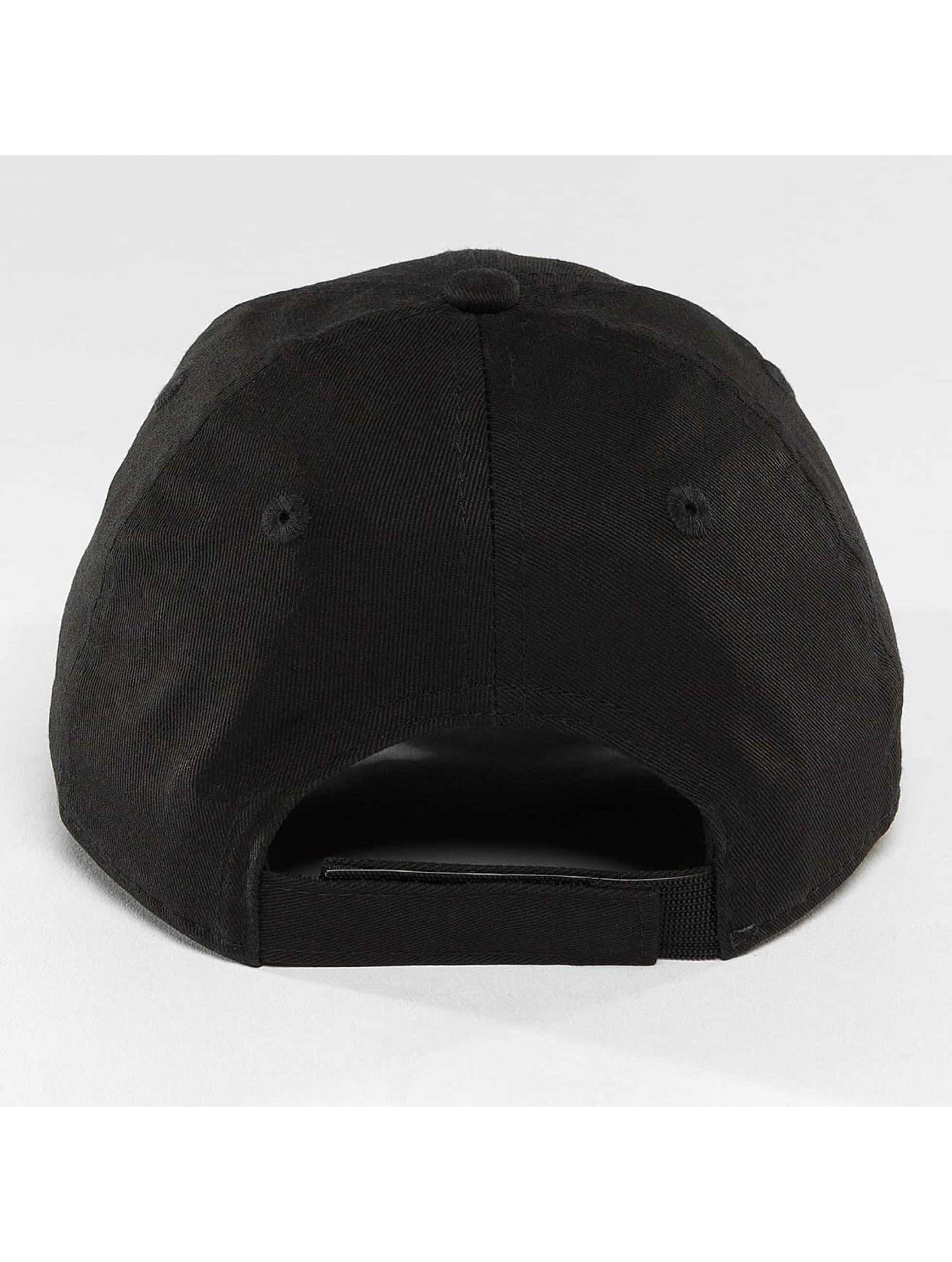 New Era Snapback Cap Reflect Superman 9Forty black